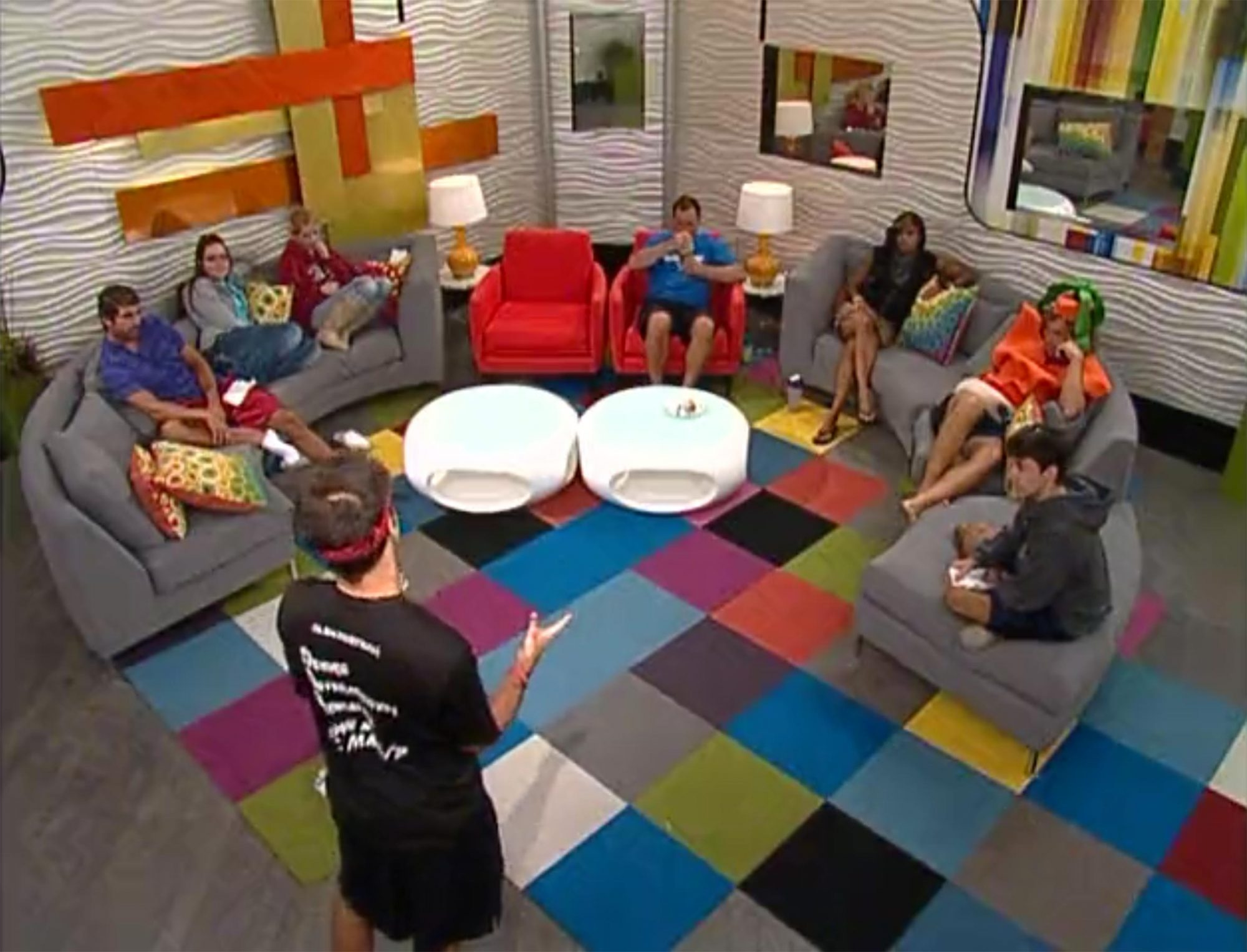 Big Brother Oral History