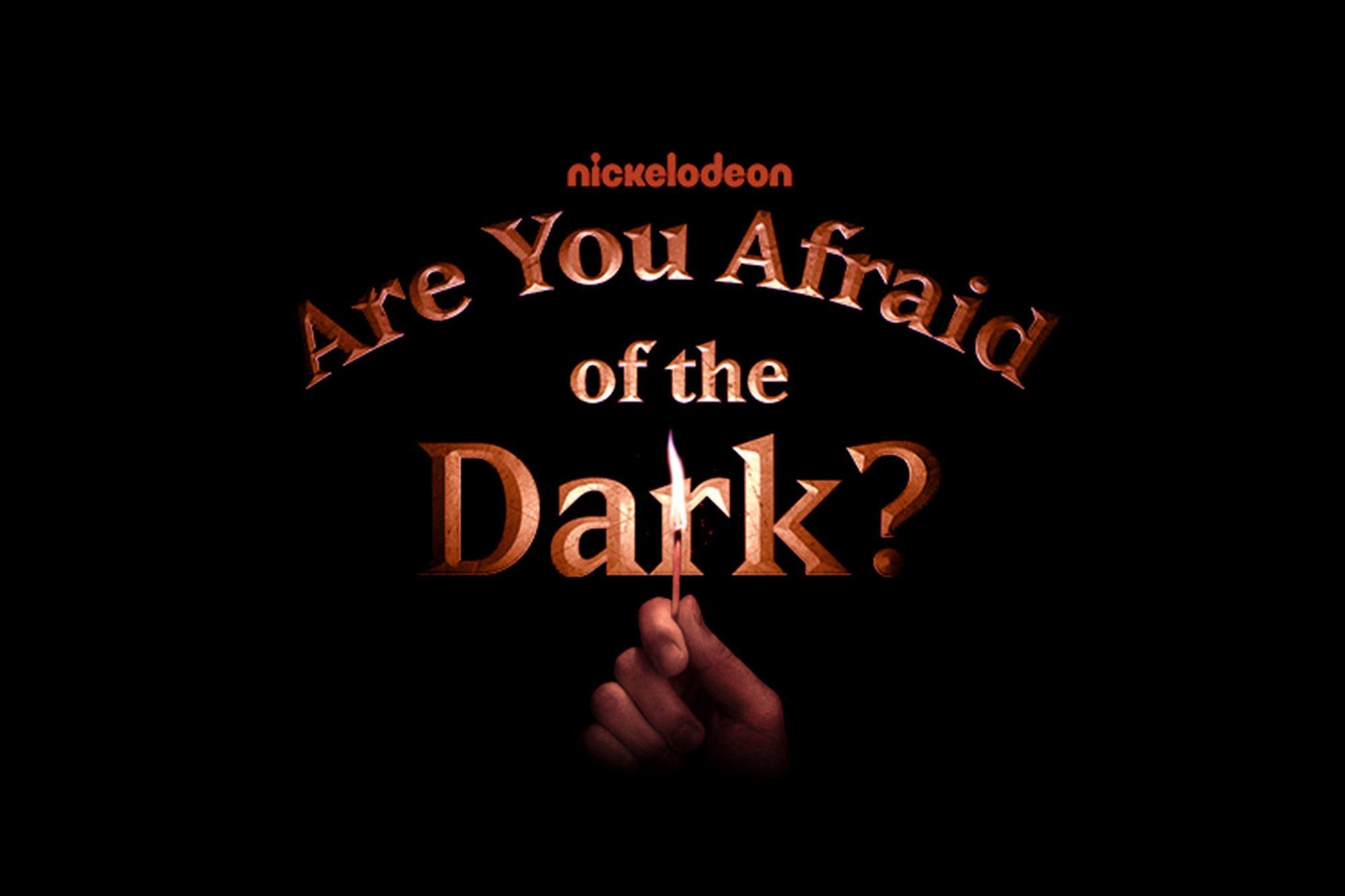 Are You Afraid of the Dark? key art CR: Nickelodeon