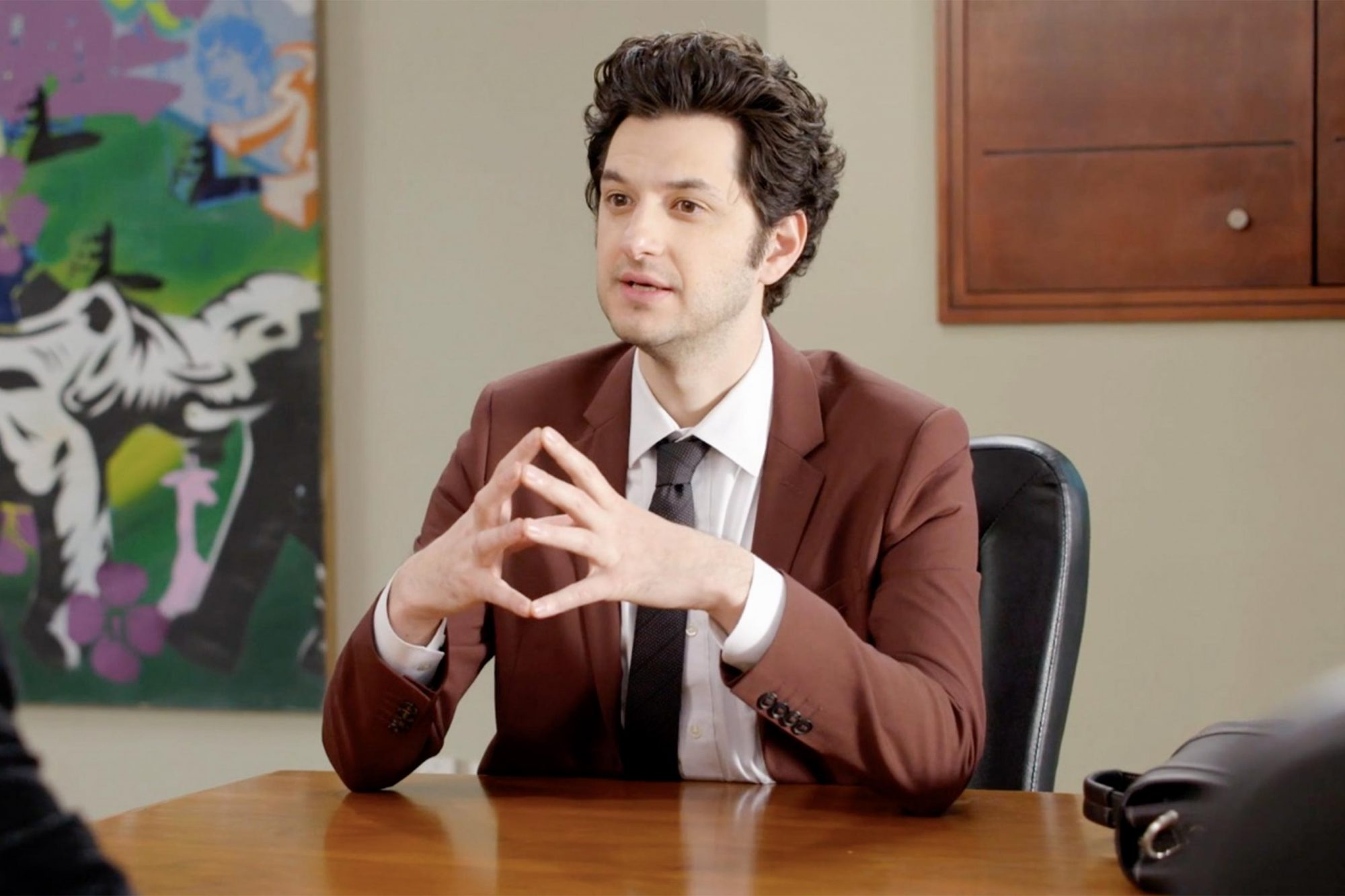 Bajillion Dollar Propertie$ Ben Schwartz CR: Pluto TV