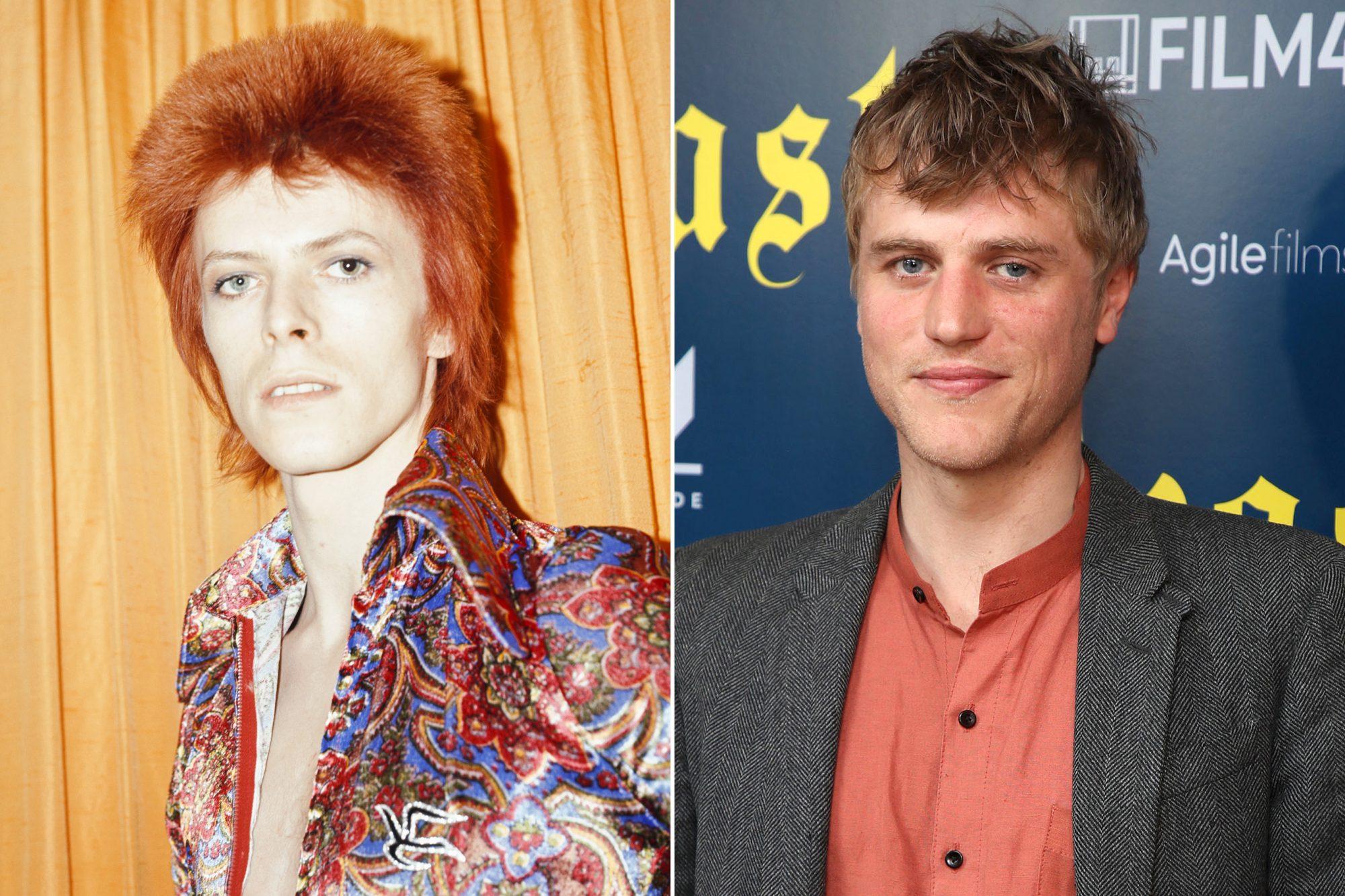 David Bowie; Johnny Flynn