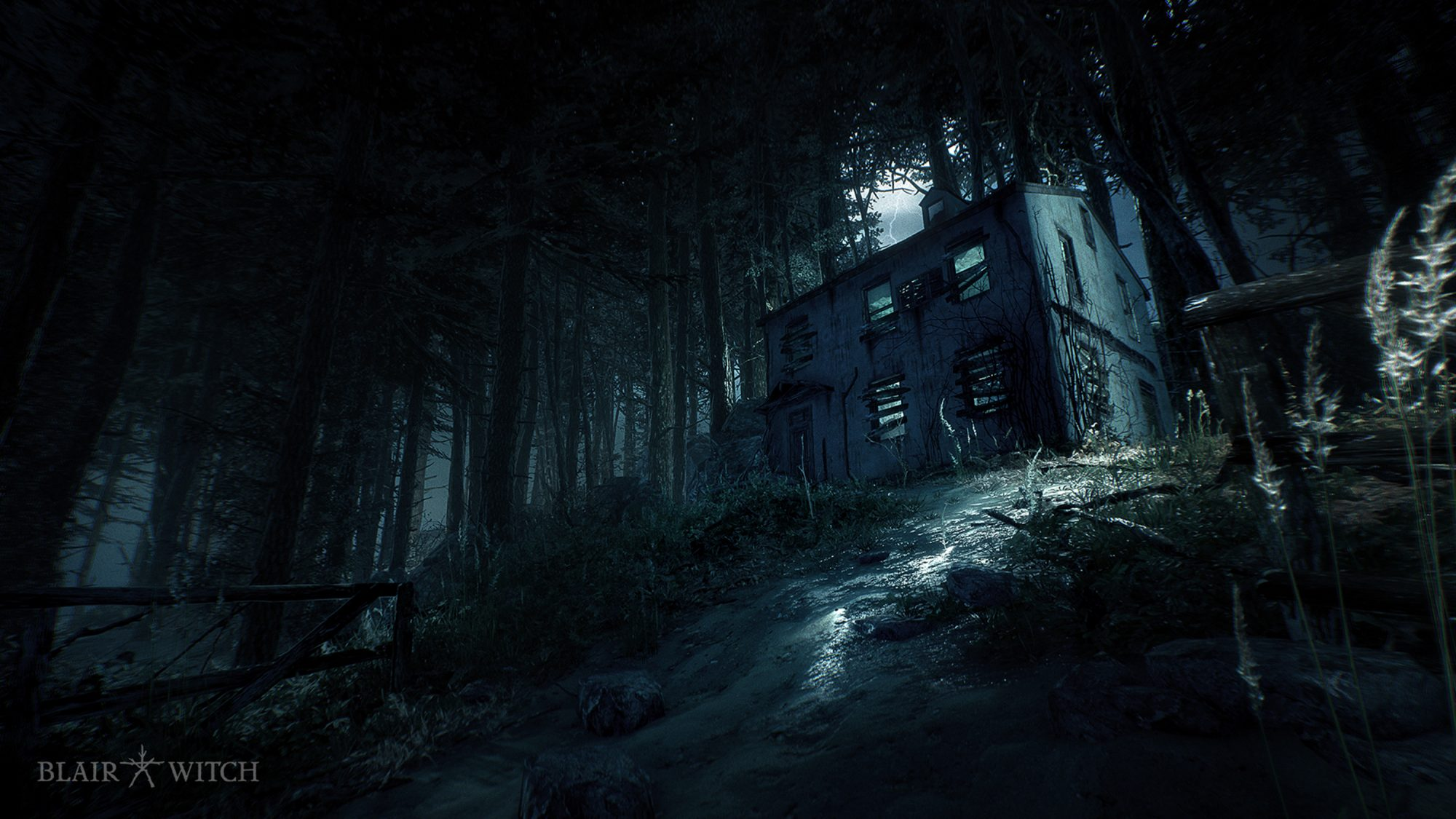 Blair Witch videogame