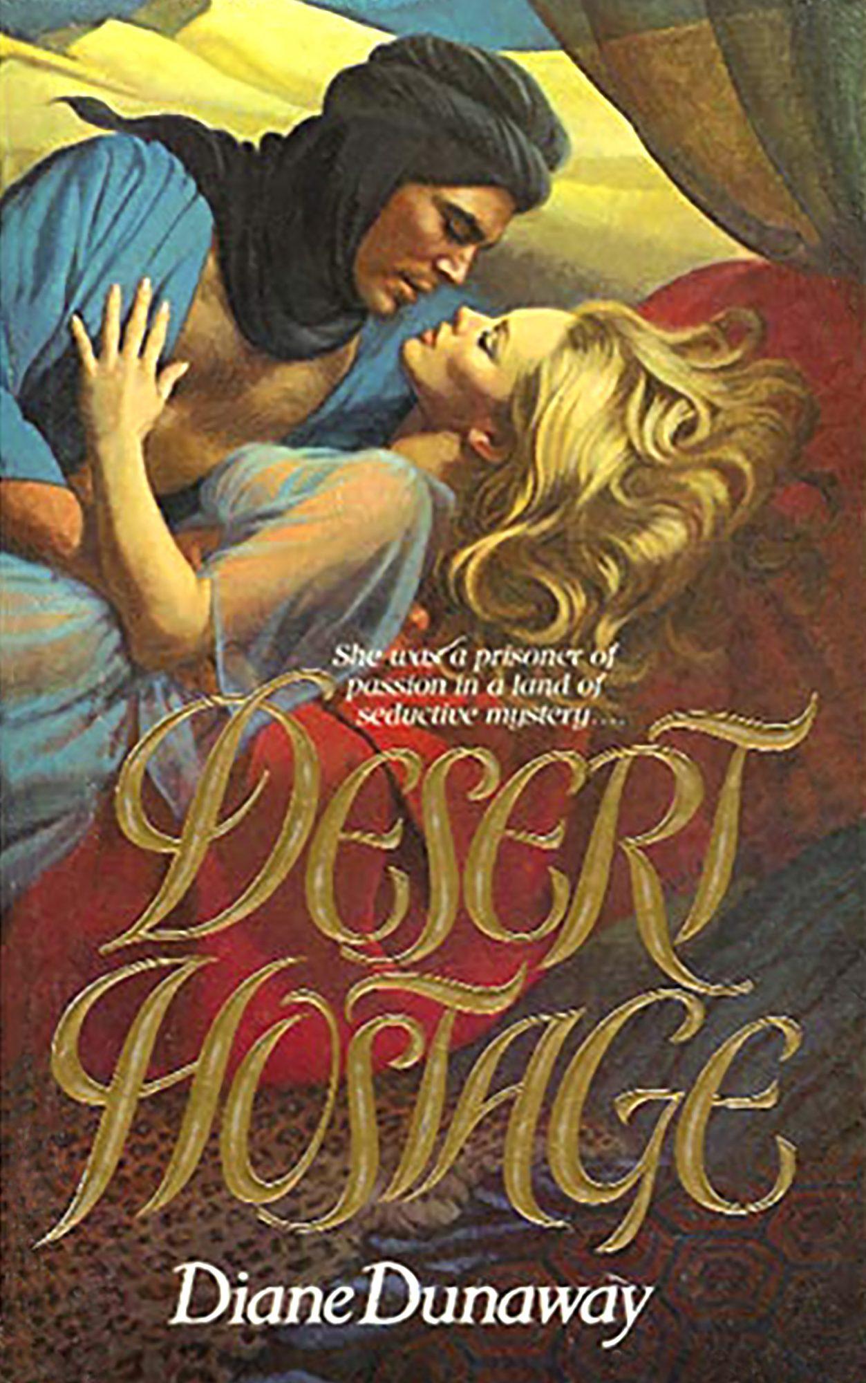 Desert Hostage