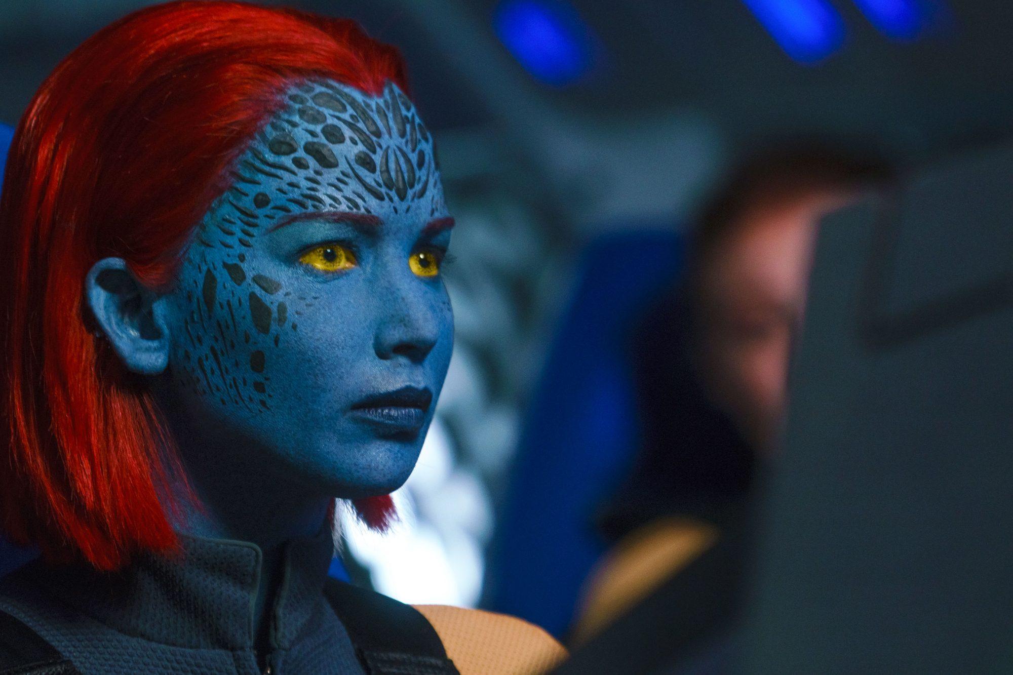 X-Men: Dark PhoenixJennifer Lawrence