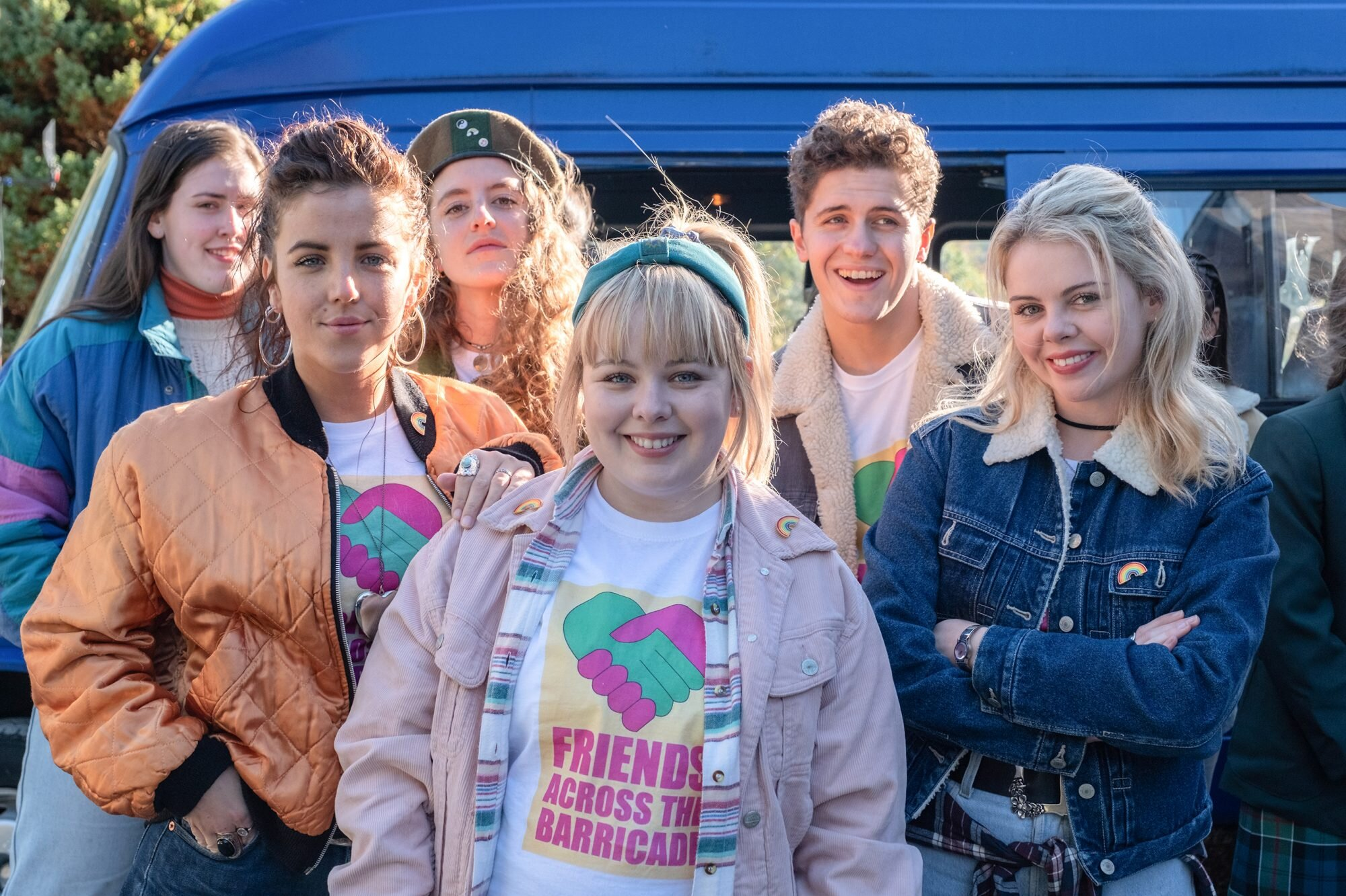 Why you should watch Netflix's Derry Girls right now | EW.com
