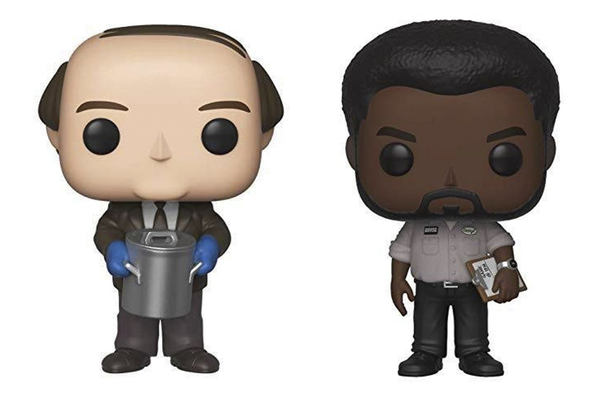The Office Funko Pops