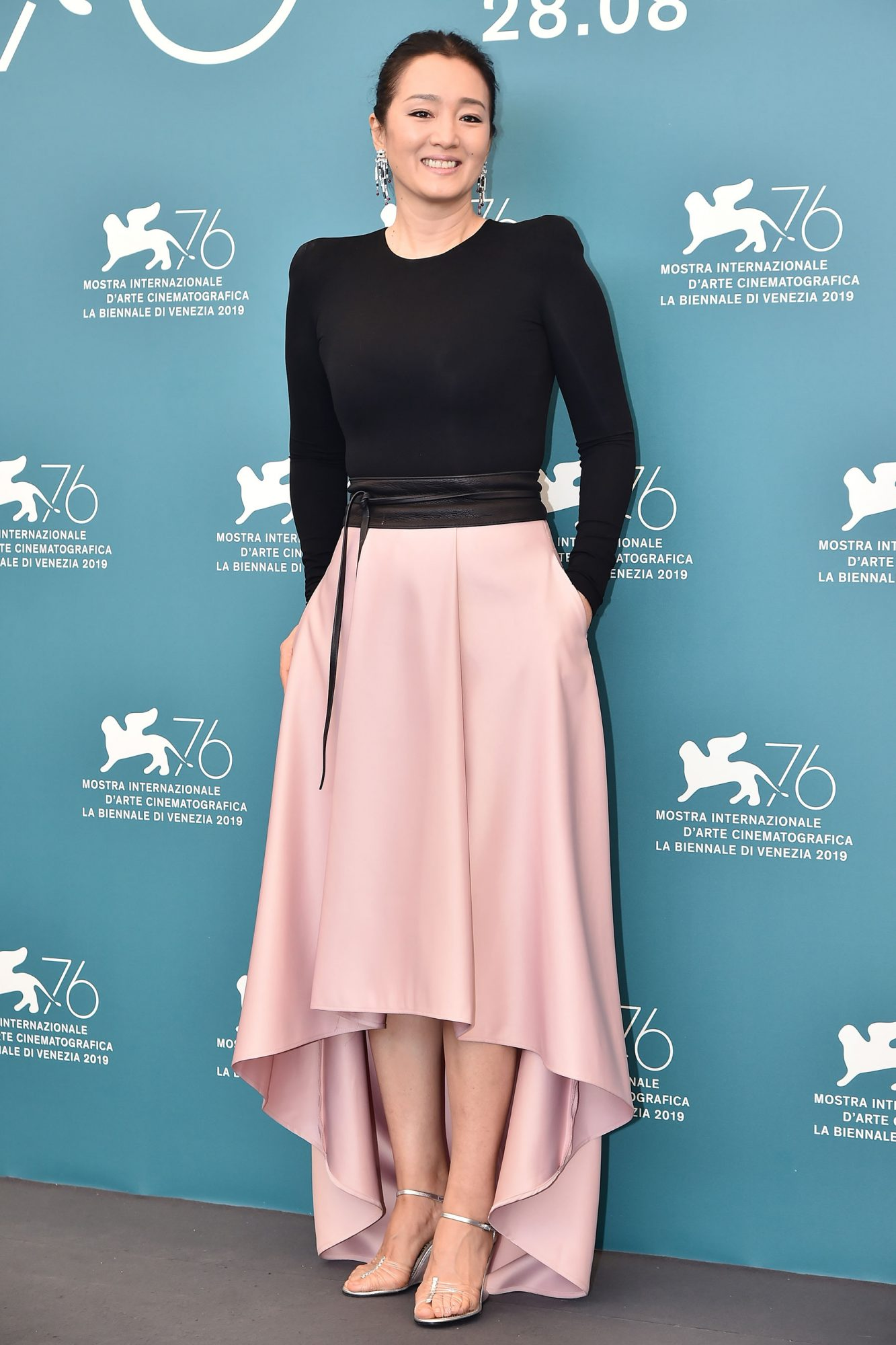 """Lan Xin Da Ju Yuan"" (Saturday Fiction) Photocall - The 76th Venice Film Festival"