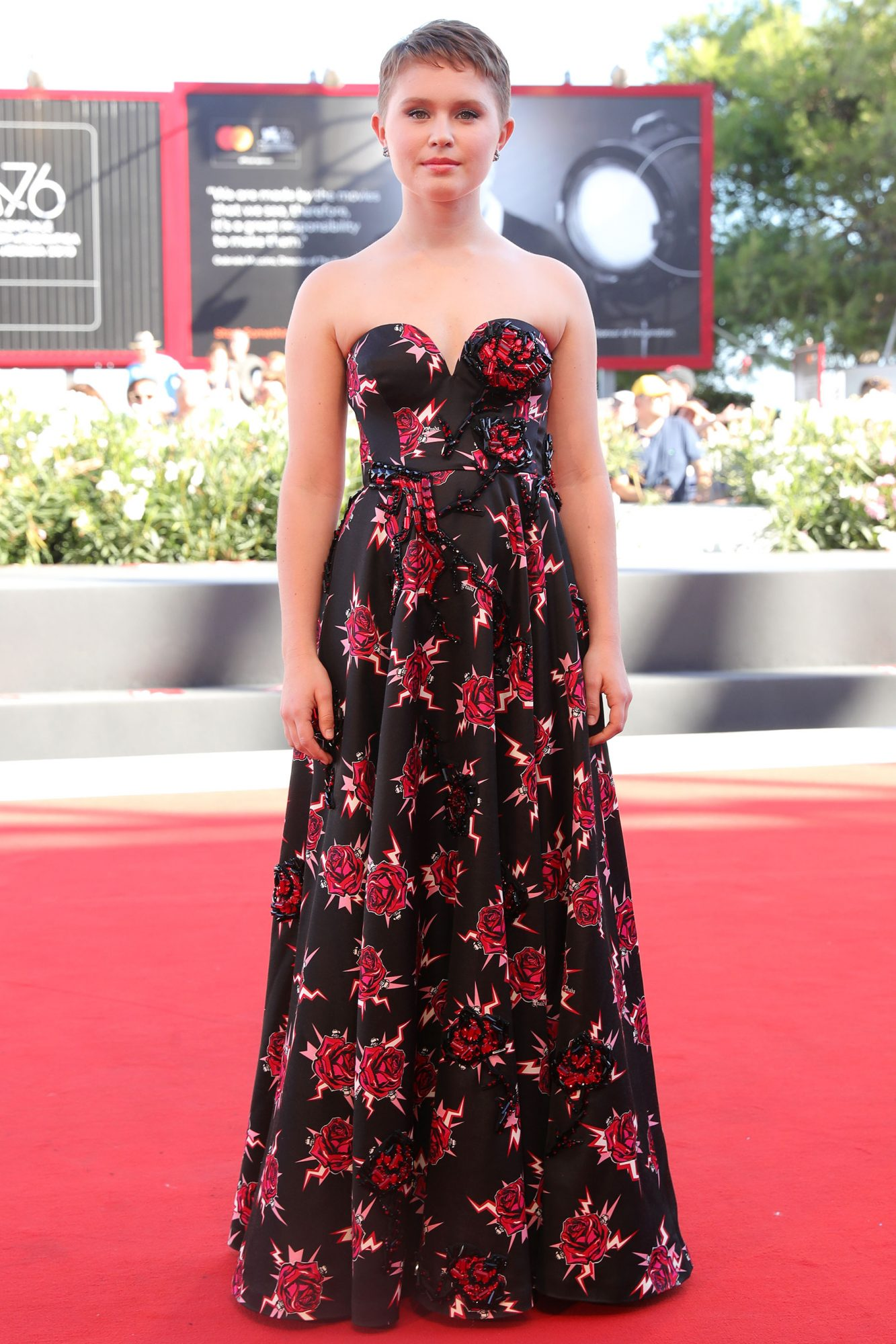 """Babyteeth"" Red Carpet Arrivals - The 76th Venice Film Festival"