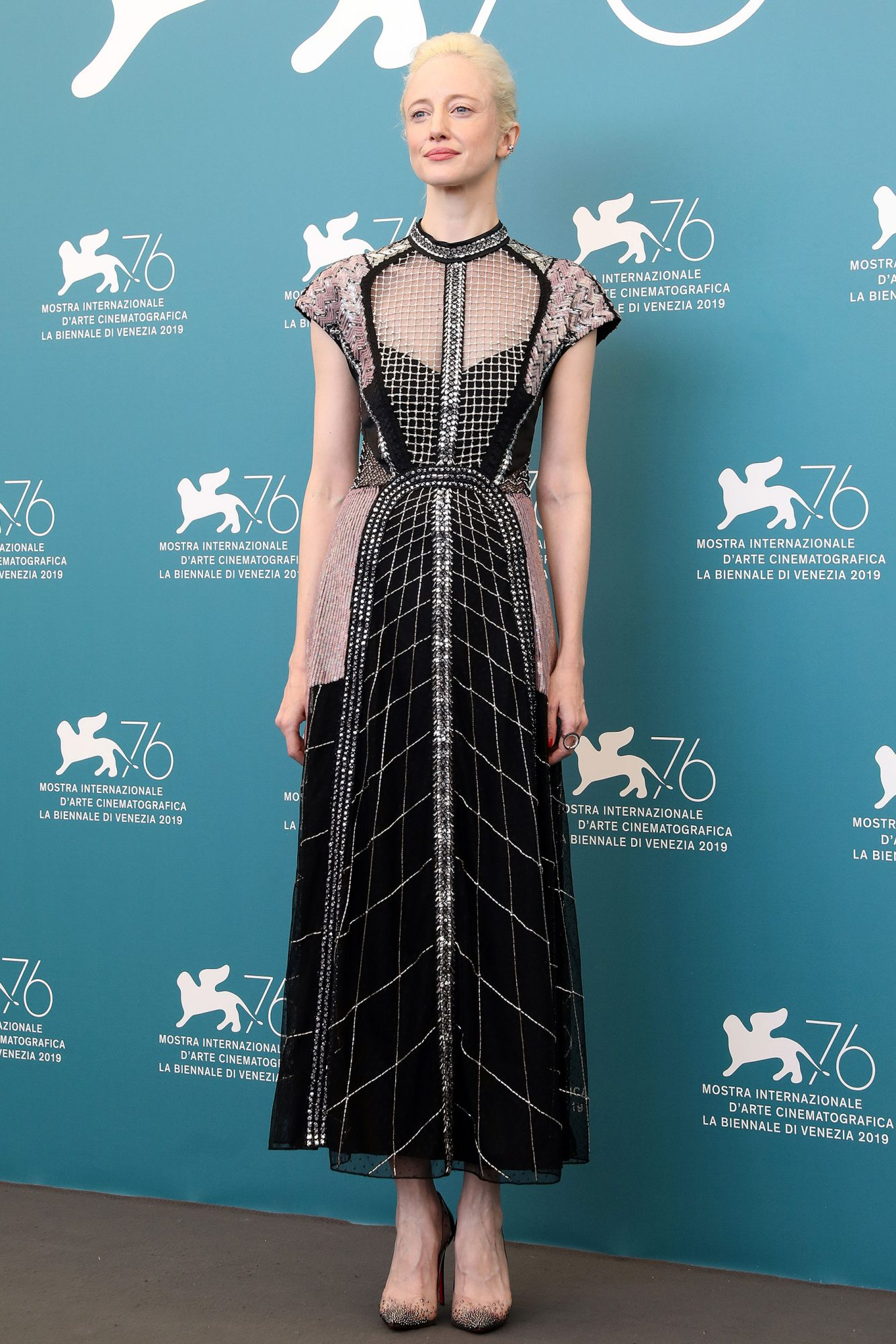 """ZeroZeroZero"" Photocall - The 76th Venice Film Festival"