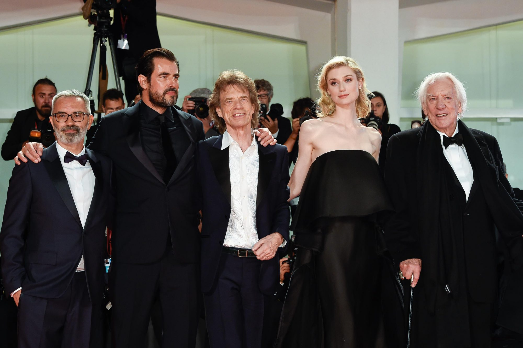 76 Venice International Film Festival 2019
