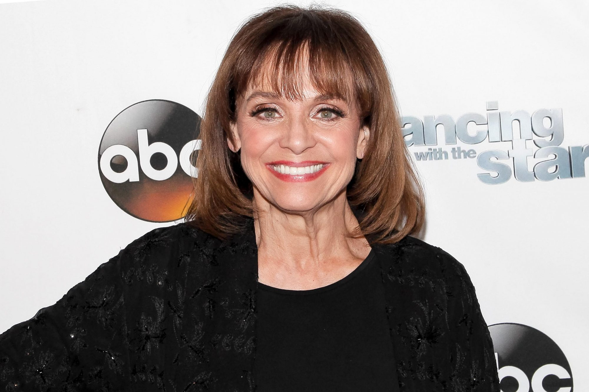 LOS ANGELES, CA - NOVEMBER 26: Valerie Harper attends the 'Dancing With The Stars' wrap party at Sofitel Hotel on November 26, 2013 in Los Angeles, California. (Photo by Tibrina Hobson/WireImage)