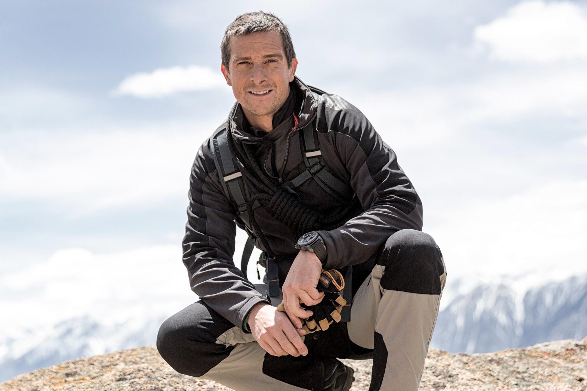 Running Wild with Bear Grylls - Season 3