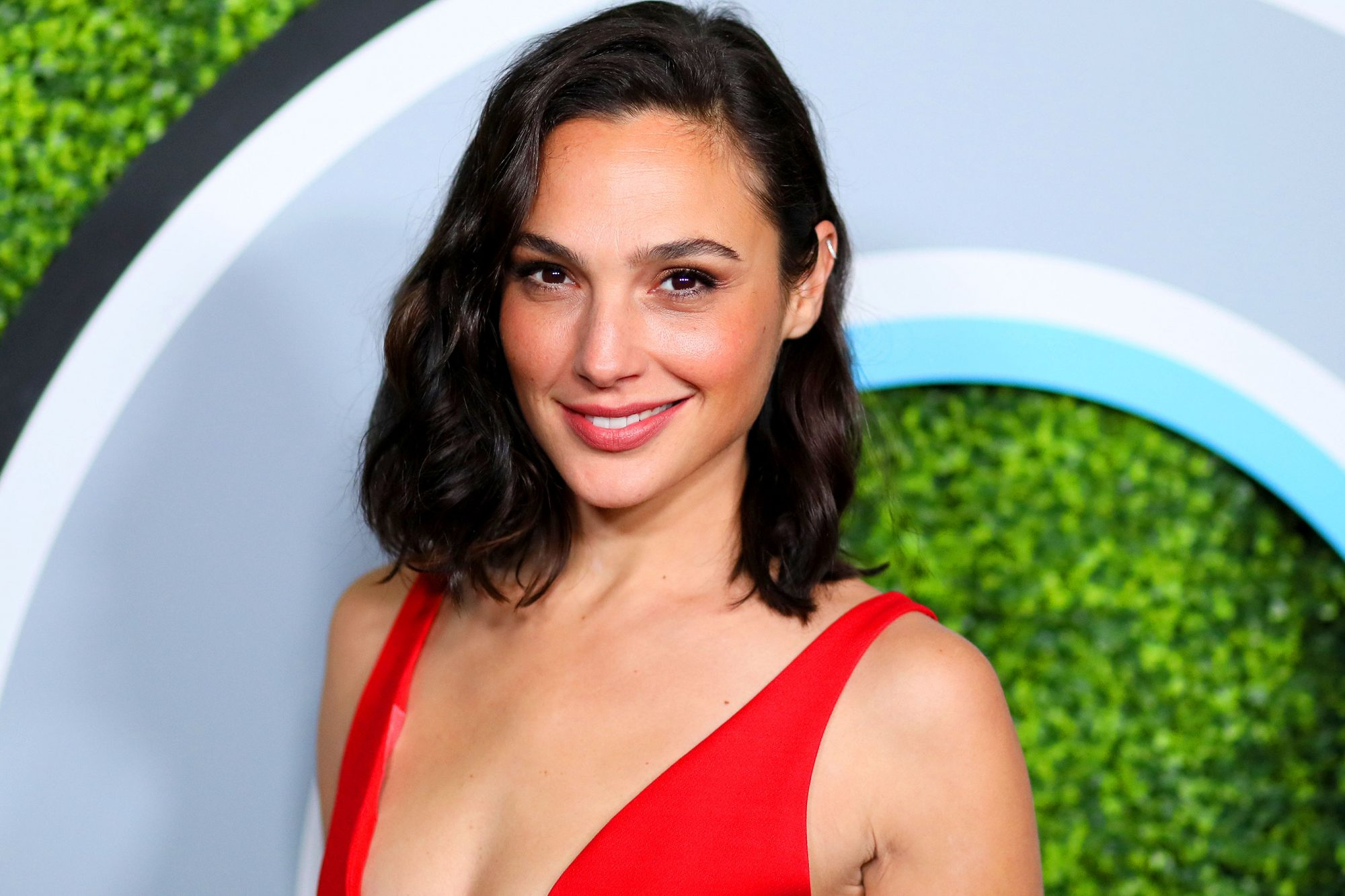 HOLLYWOOD, CA - DECEMBER 07: Gal Gadot attends the 2017 GQ Men of The Year Party on December 07, 2017 in Los Angeles, California. (Photo by JB Lacroix/ WireImage)