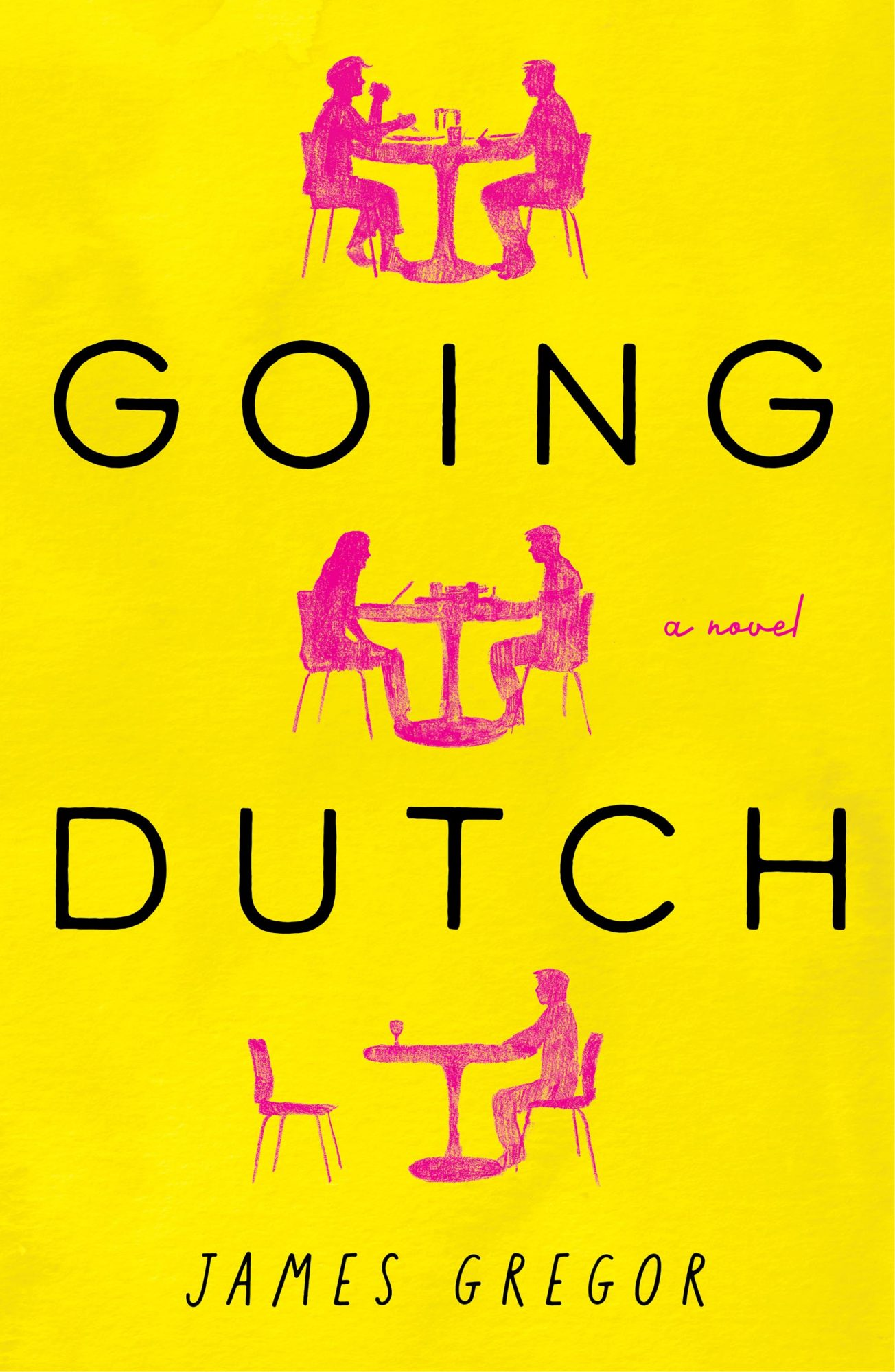 Going Dutch (2019)Author: James Gregor