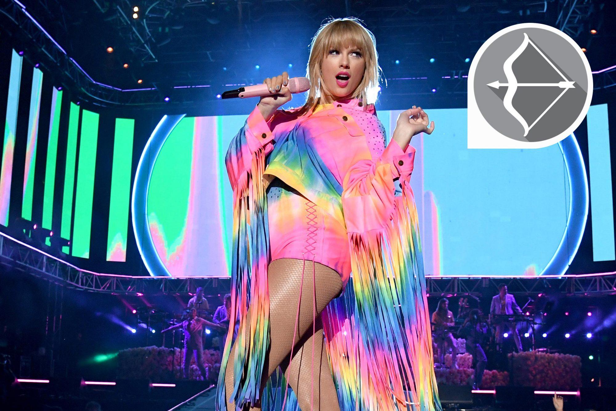 Taylor Swift horoscope