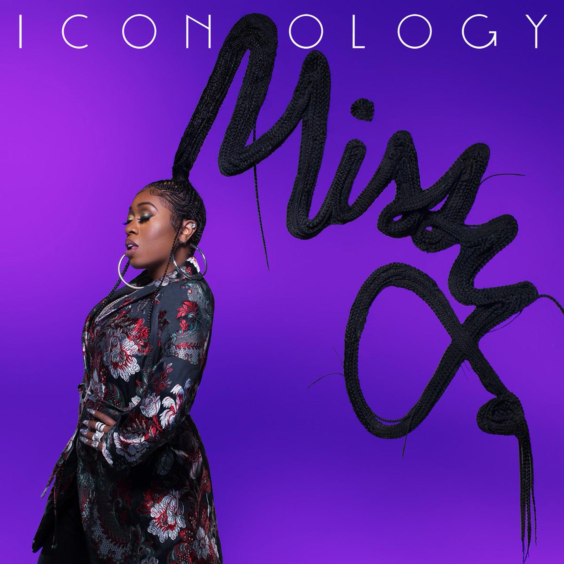 Iconology by Missy Elliott