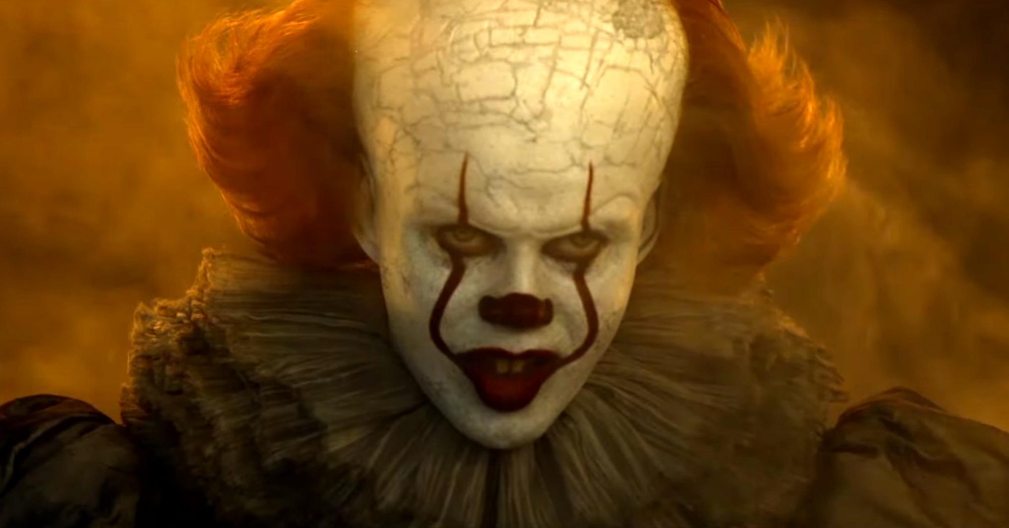 It: Chapter Two Exclusive Featurette - Come Home (2019) (screen grab) CR: Warner Bros. Pictures