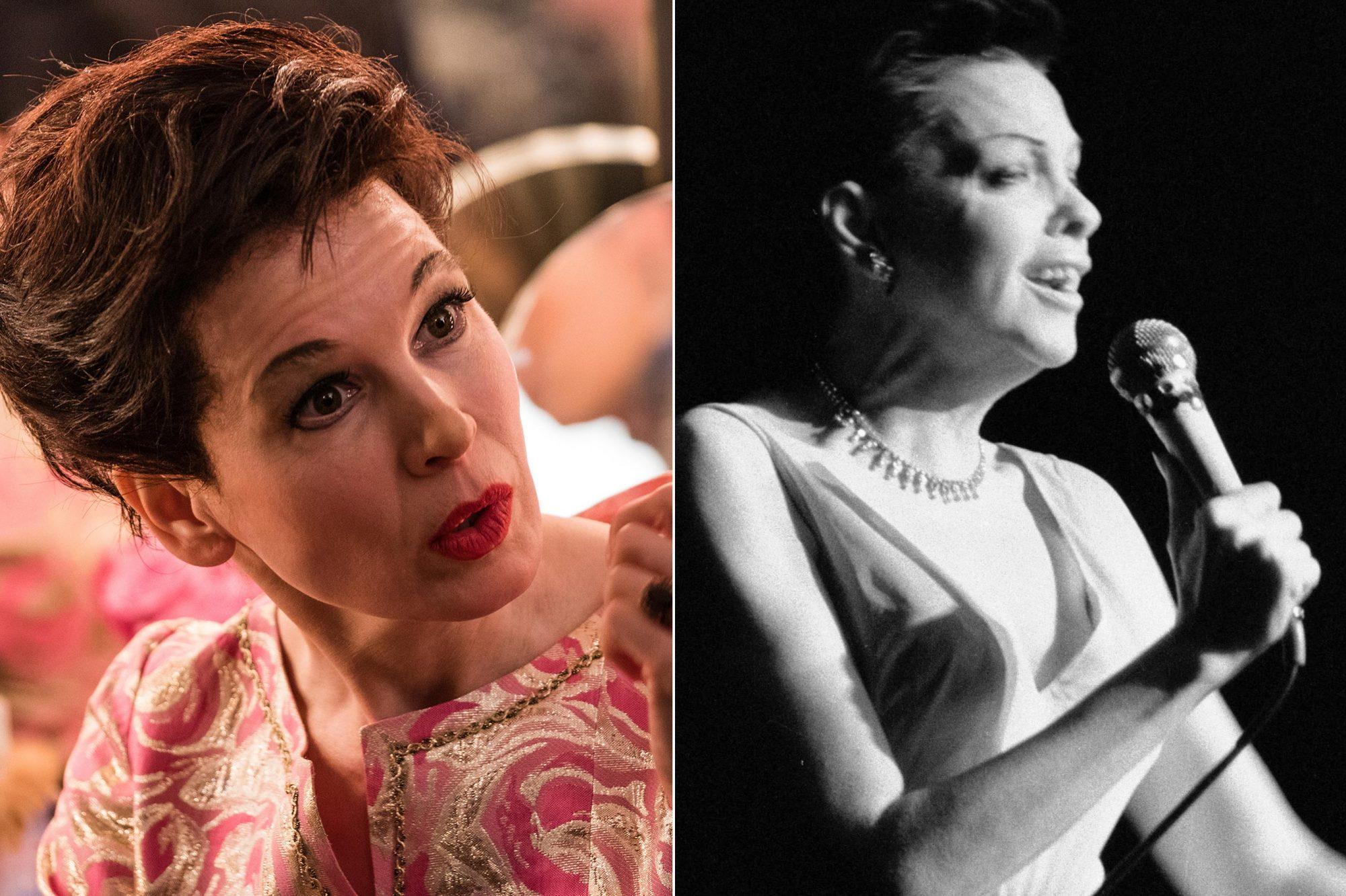 JUDY / Judy Garland