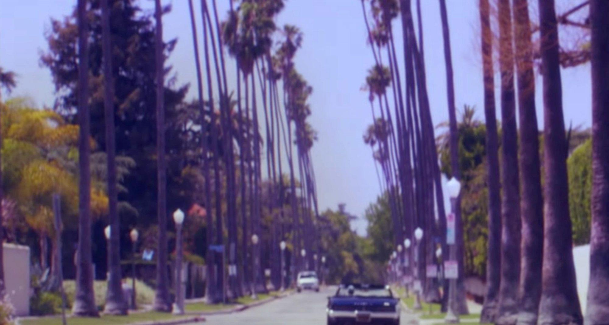 Lana Del Rey screen grabAmerican videoCR: Lana Del Rey VEVO/YouTube