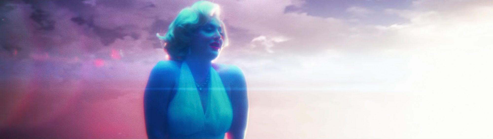 Lana Del Rey music videosscreengrab