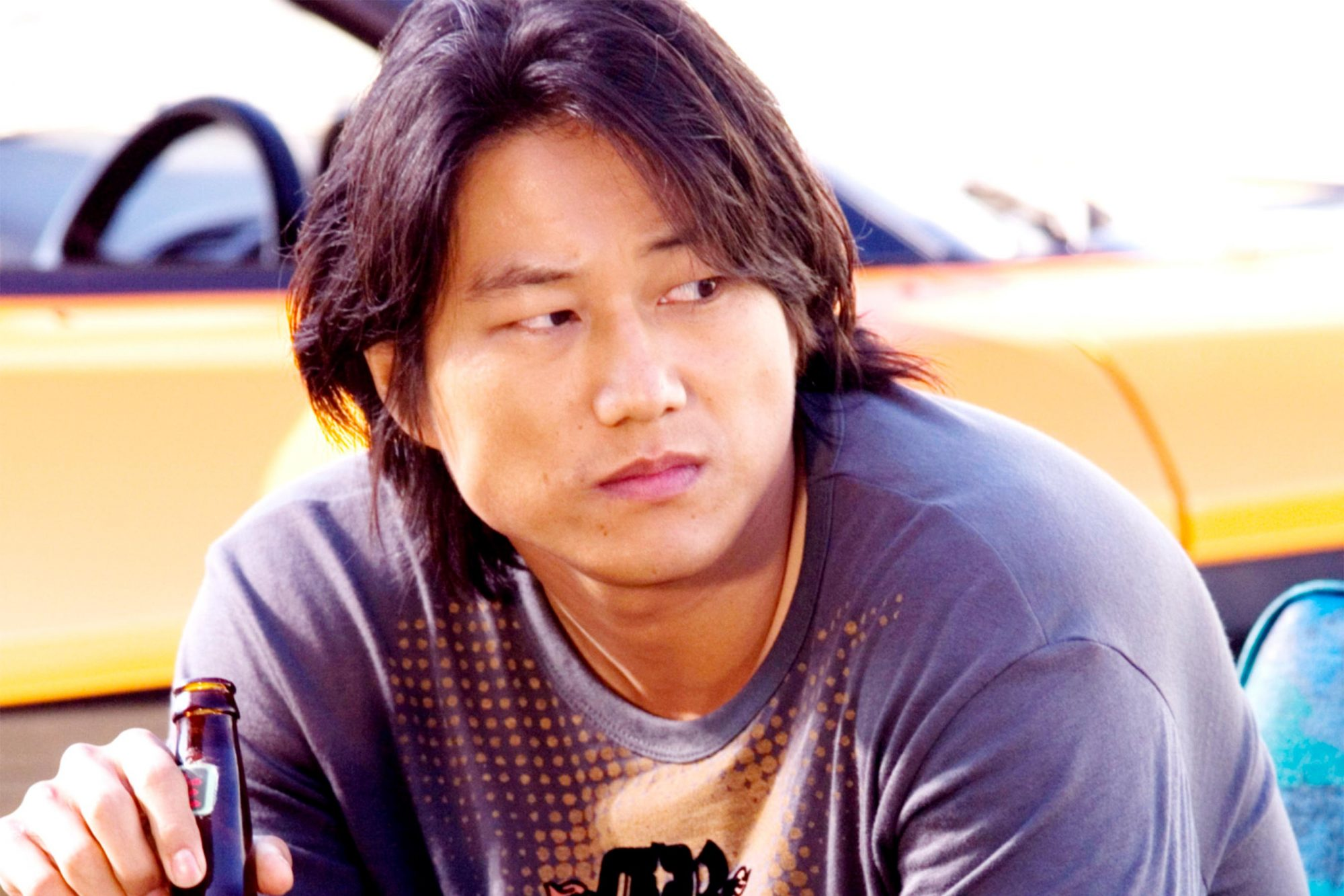 THE FAST AND THE FURIOUS: TOKYO DRIFT, Sung Kang, 2006. ©Universal/courtesy Everett Collection