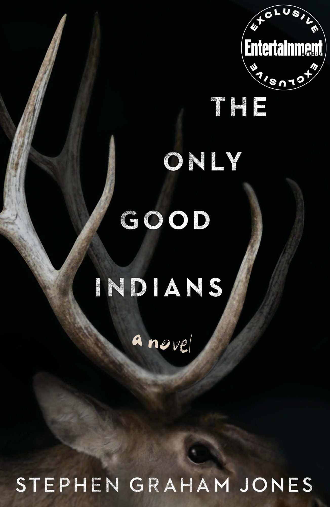 The Only Good Indians by Stephen Graham Jones