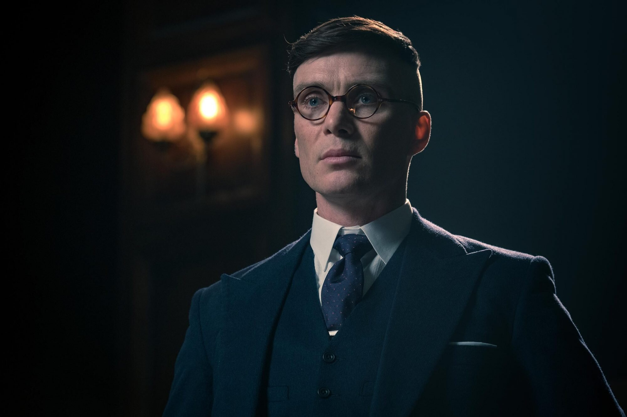 Netflix's Peaky Blinders: Burning questions about season 5 | EW.com