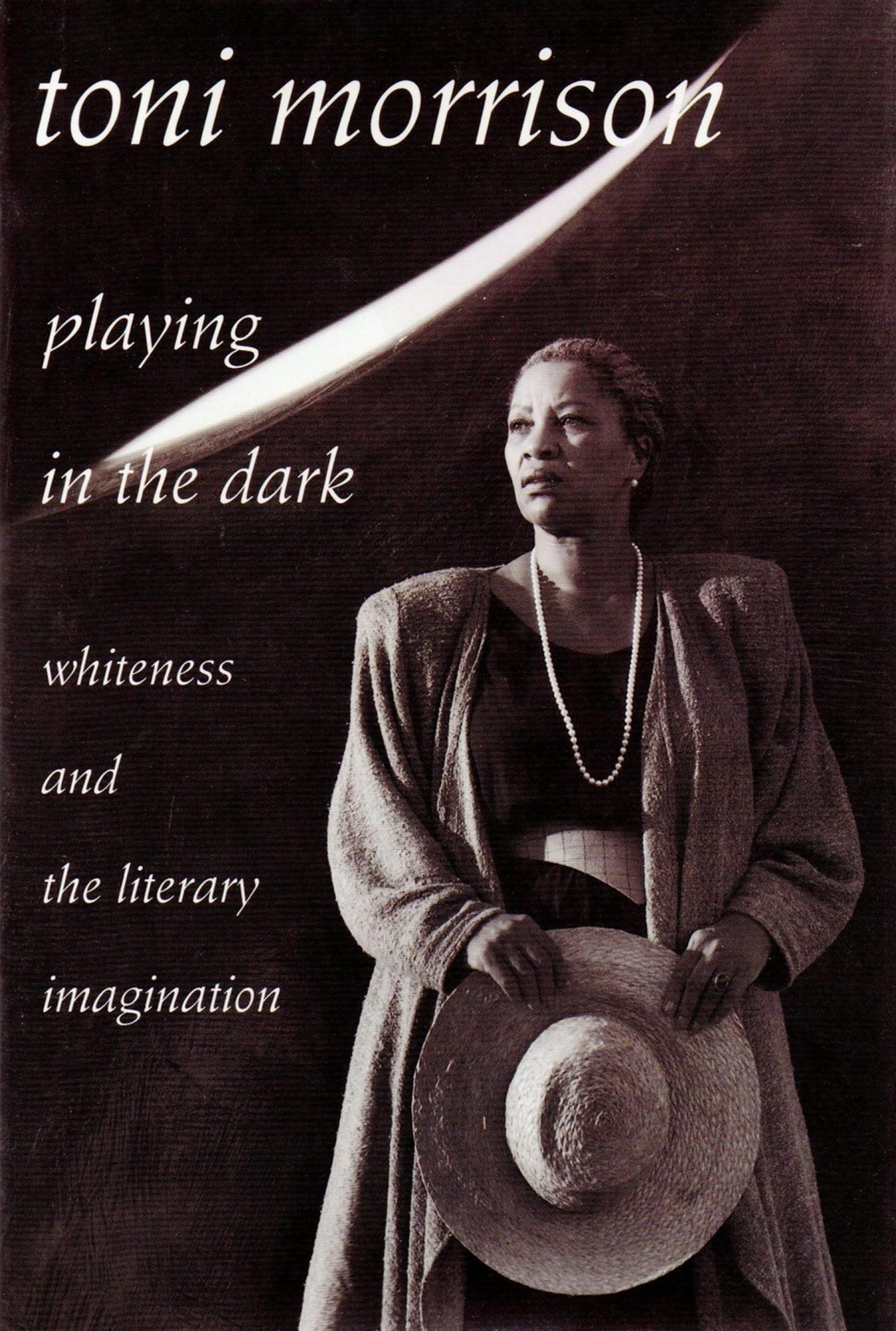 Playing in the Dark by Toni MorrisonPublisher: Vintage