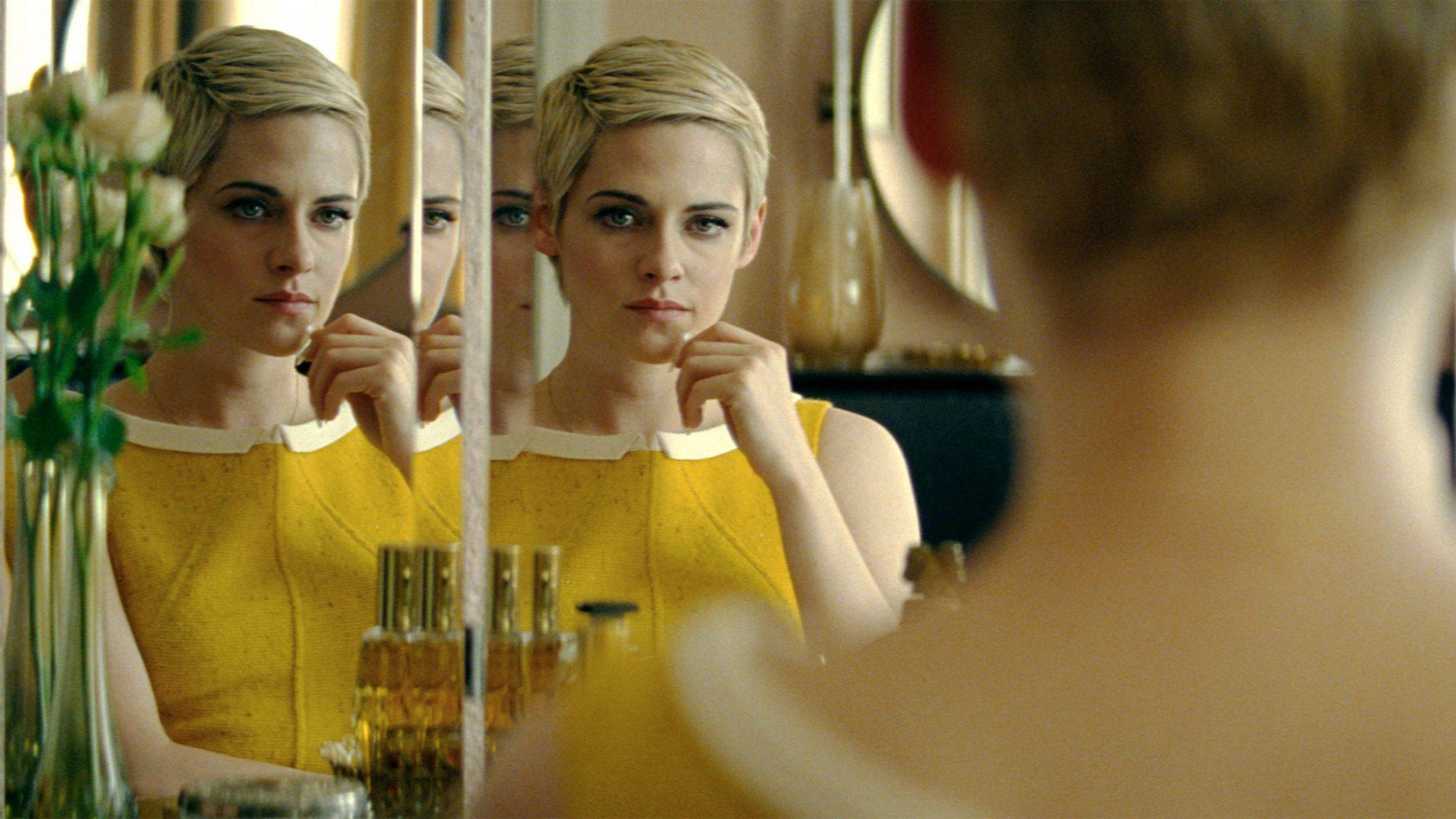 Seberg Kristen Stewart CR: Amazon Studios