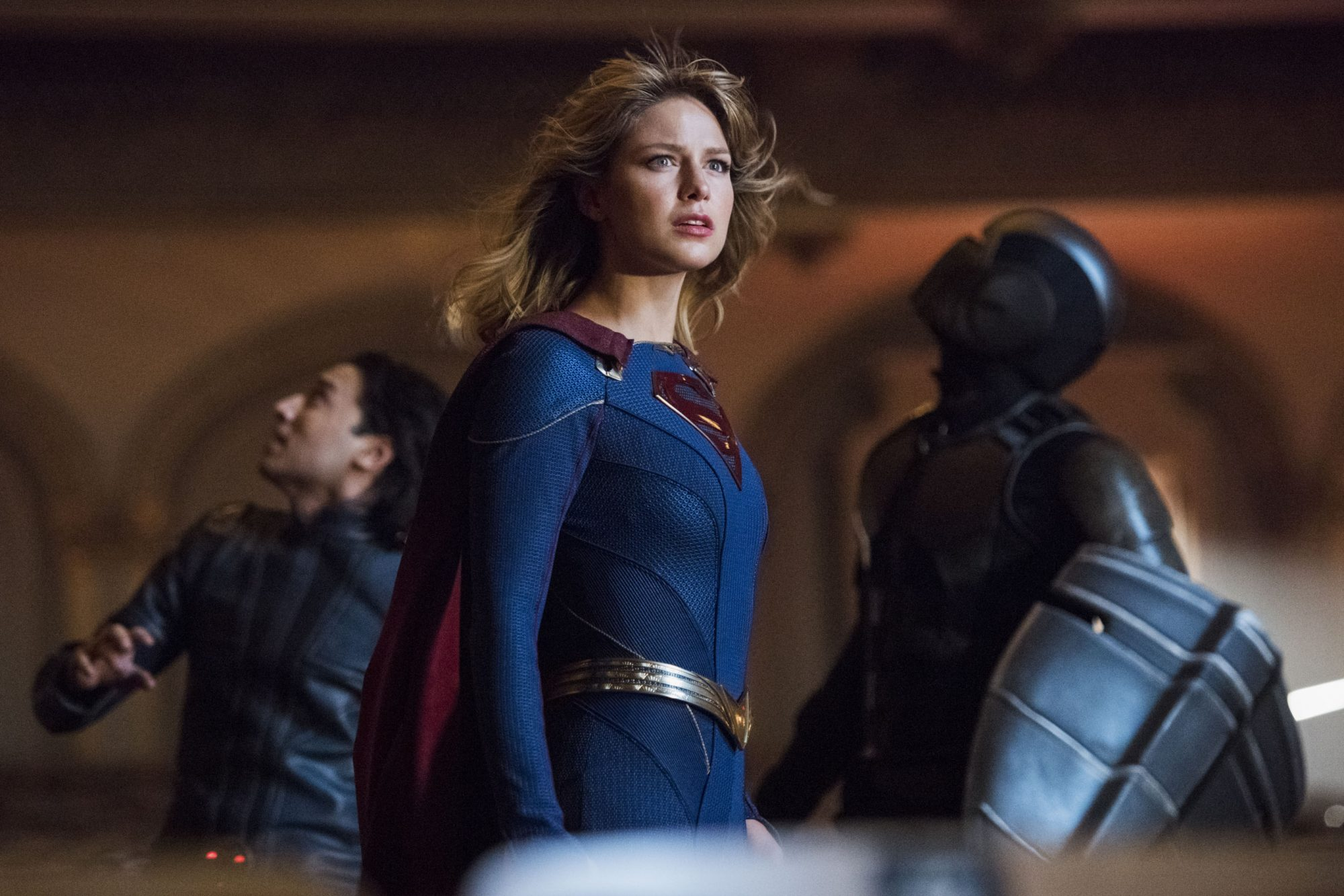 Supergirl (Season 5)
