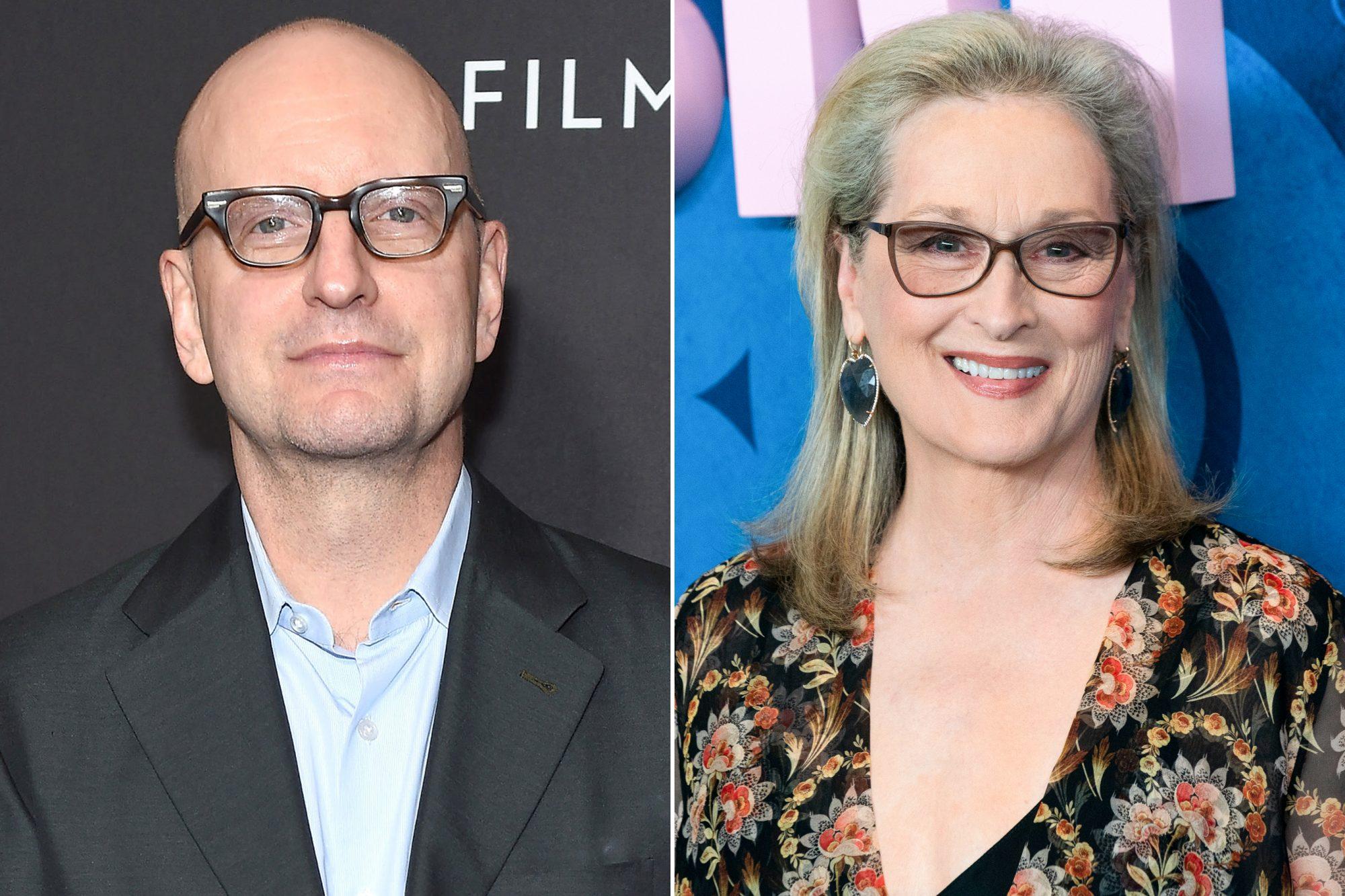 Steven Soderbergh; Meryl Streep
