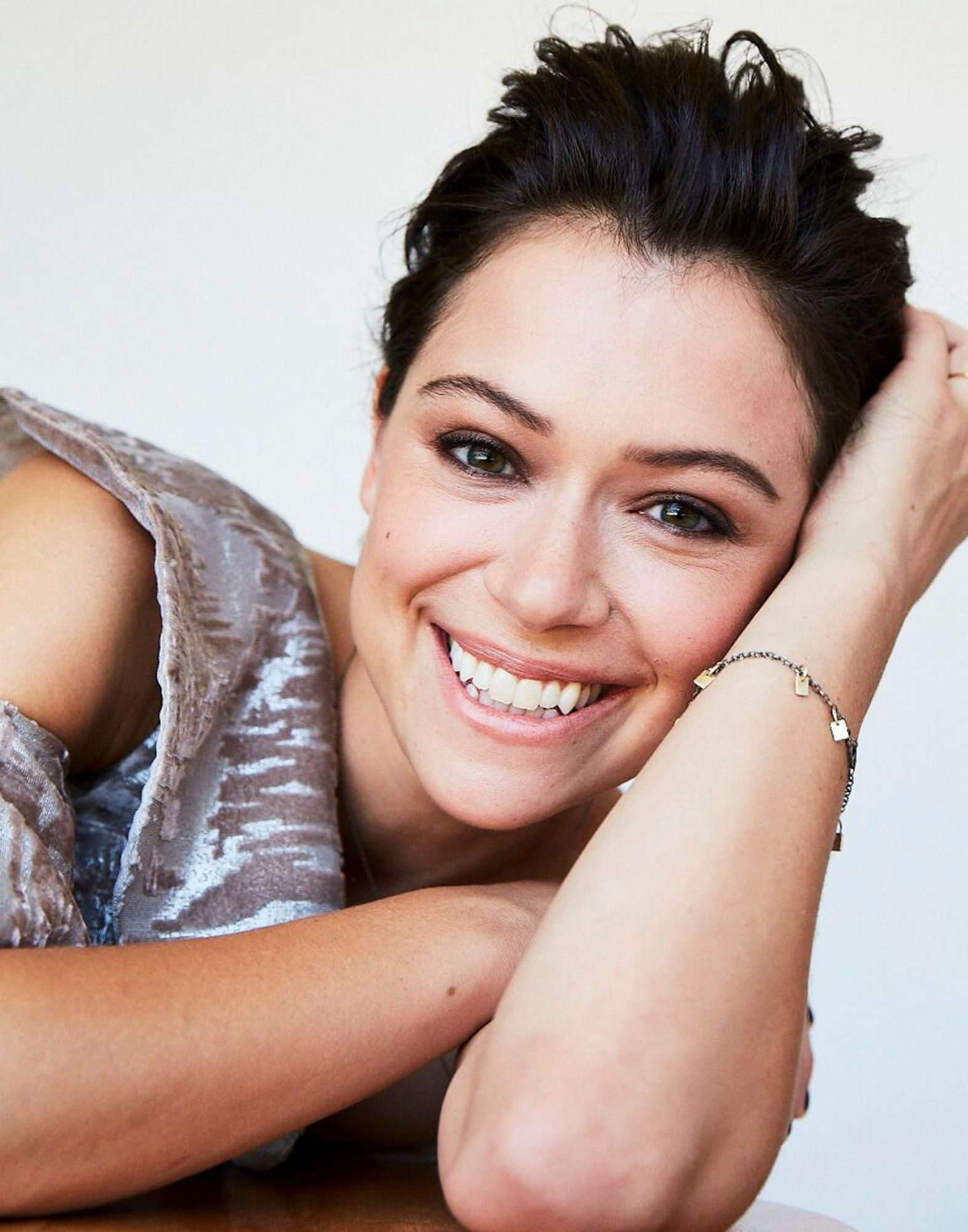 Tatiana Maslany publicity photo CR: Angelo Sgambati