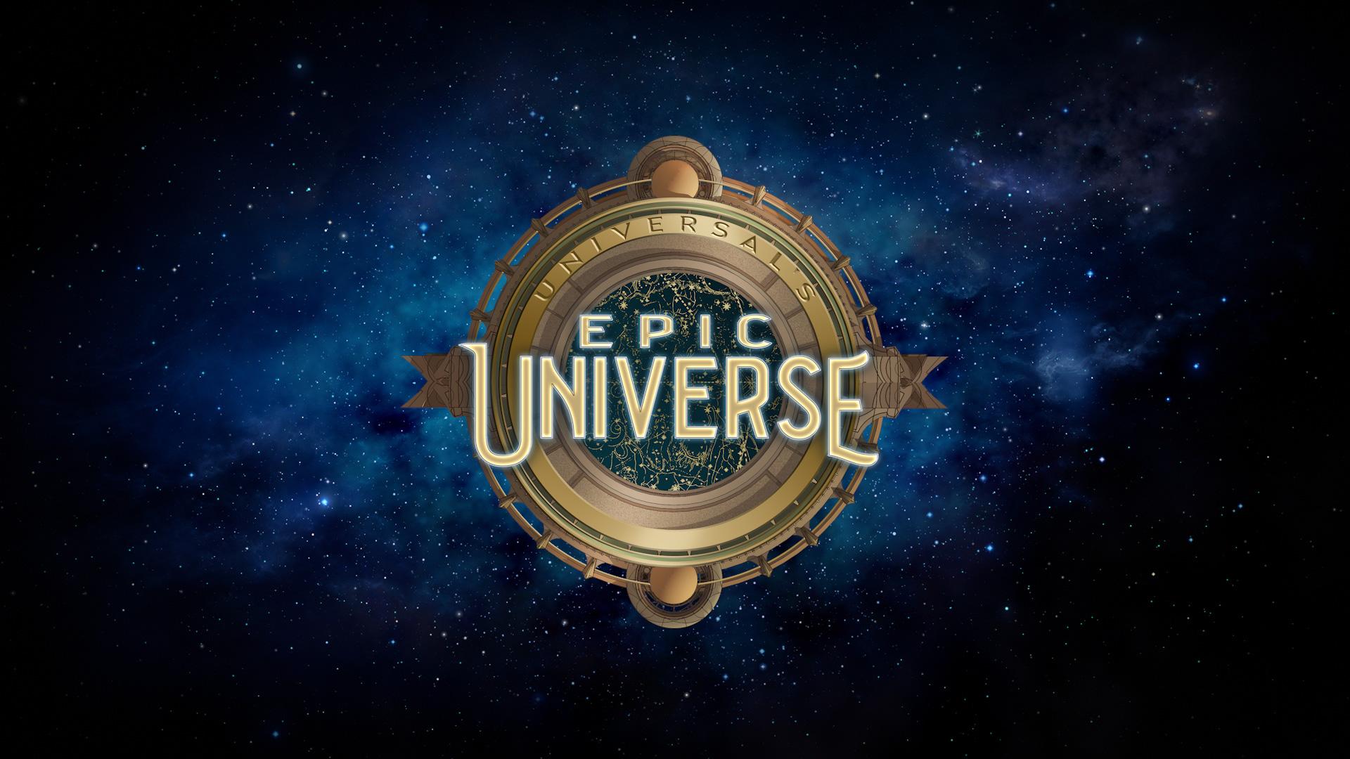 Universal Parks - Epic Universe