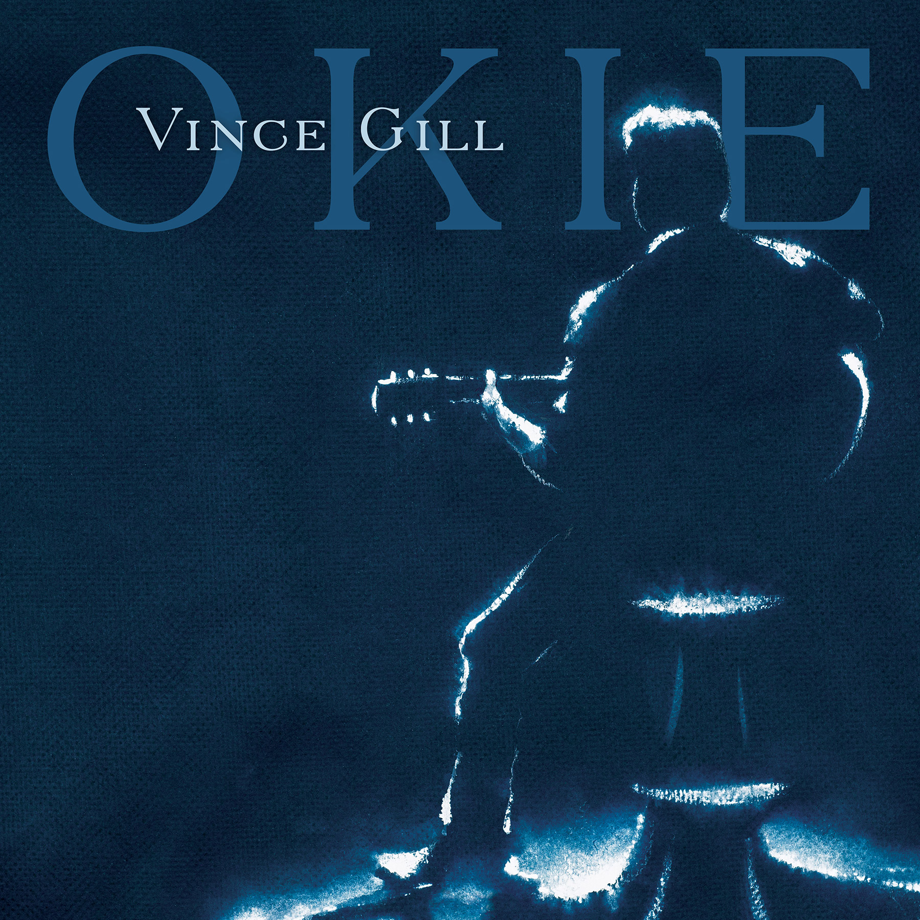 Okie by Vince Gill