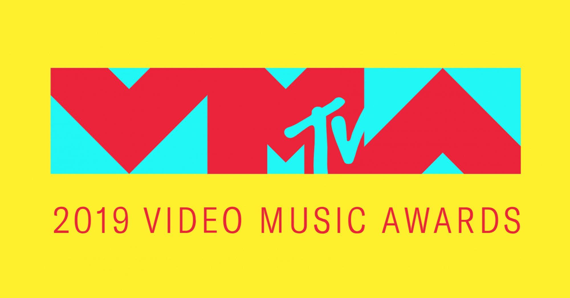 Video Music Awards 2019 Logo