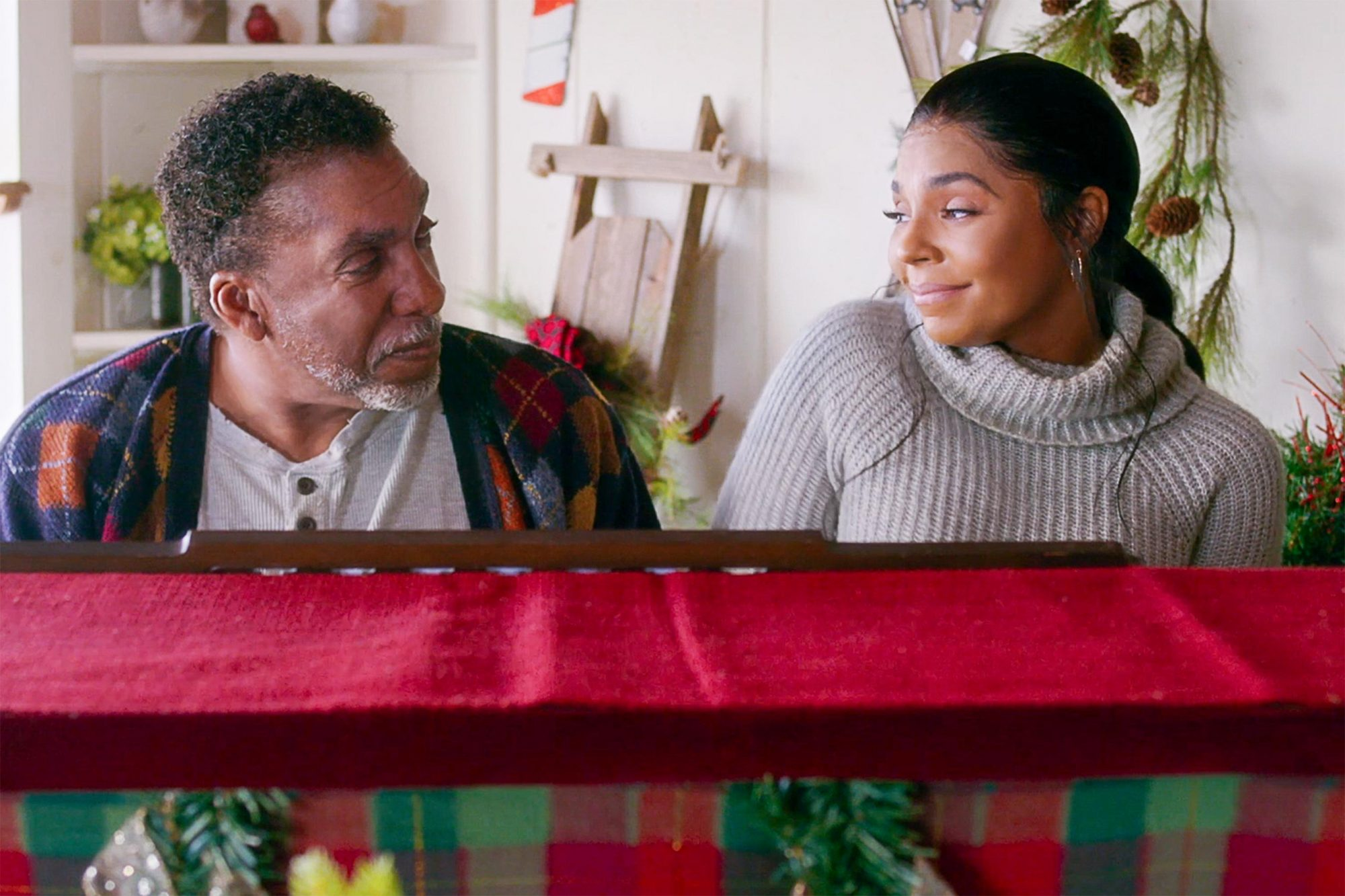 A Christmas Winter SongCourtesy of Marvista Entertainment