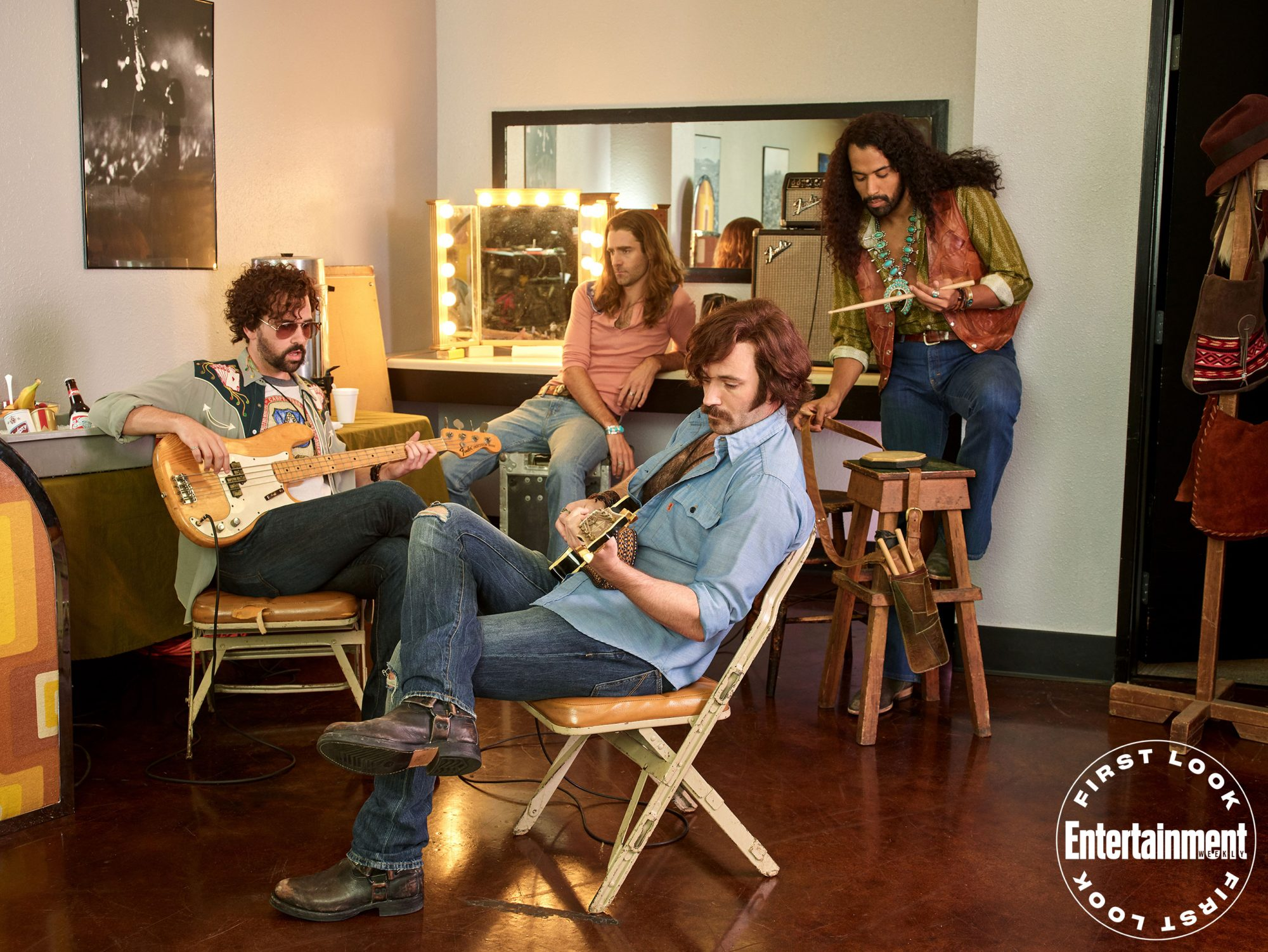 Almost Famous Musical