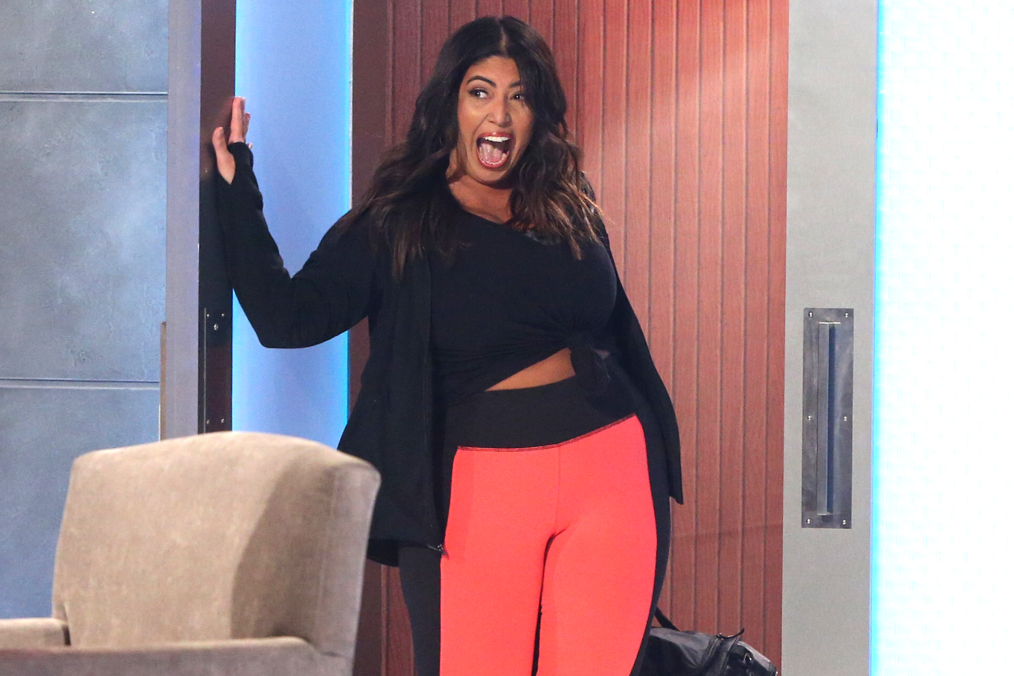 Big Brother: Jessica Milagros on feeling like a 'pariah' in the house |  EW.com