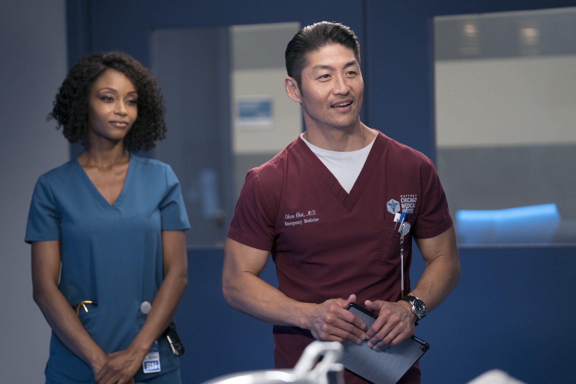Chicago Med - Season 5