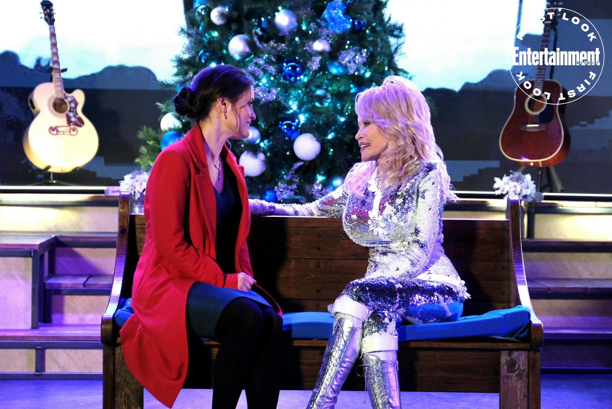 Christmas at Dollywood 1
