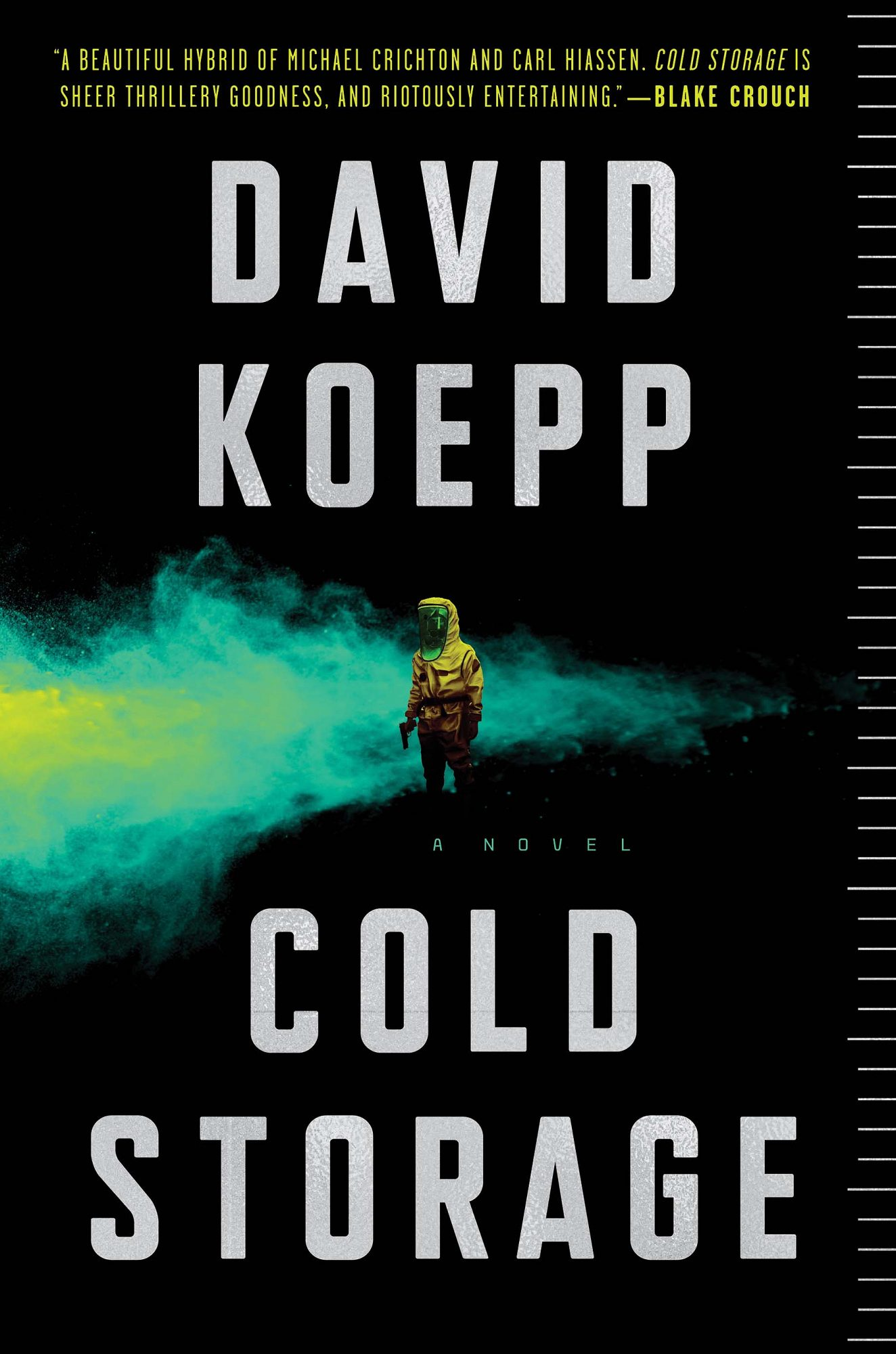 Cold Storage David Koepp
