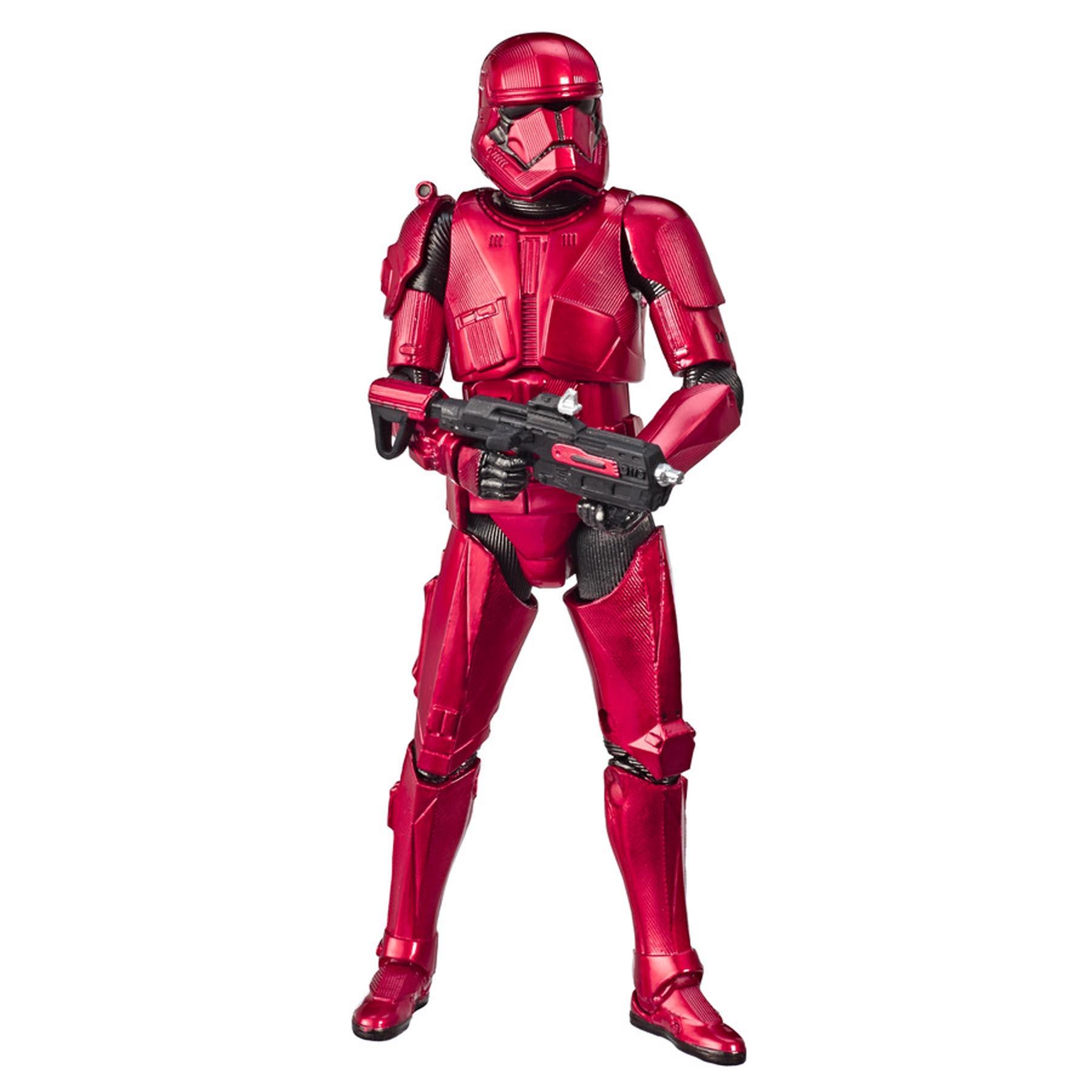 E8439 Carbonized Sith Trooper Black Series