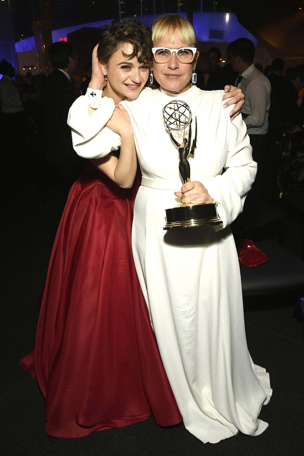 Joey King, Patricia Arquette