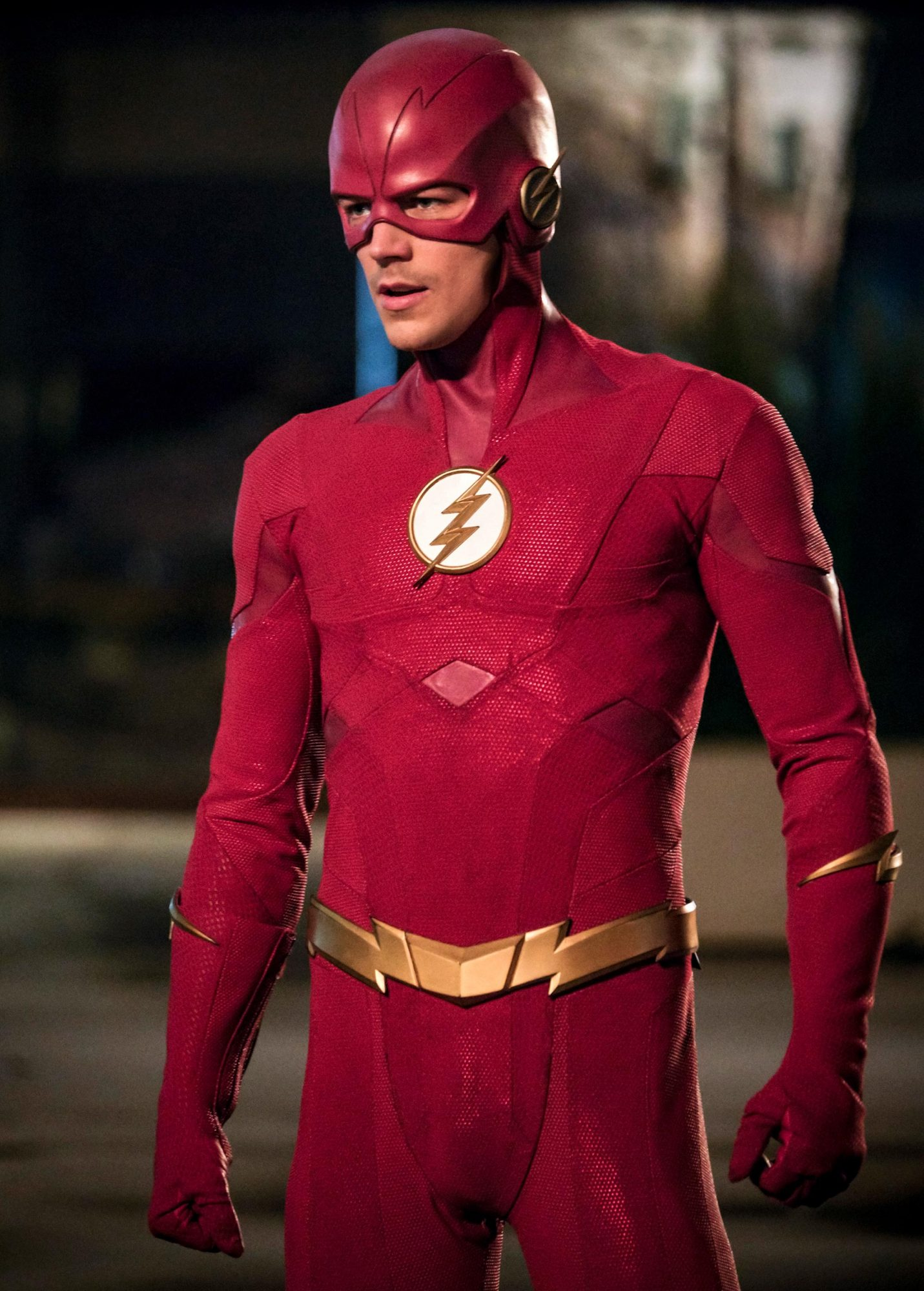 The Flash (Season 6)