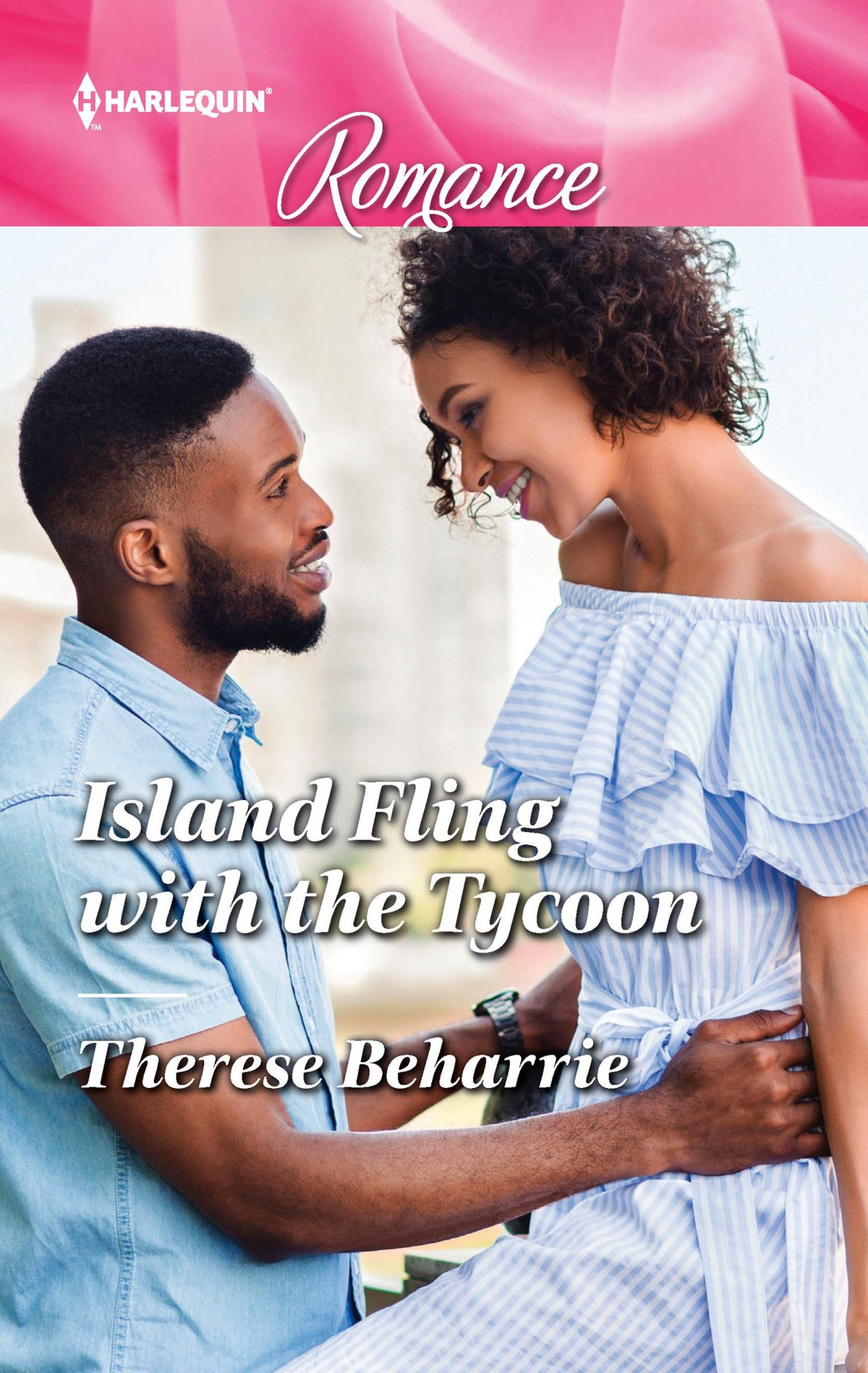 Island Fling with the Tycoon by Therese Beharrie