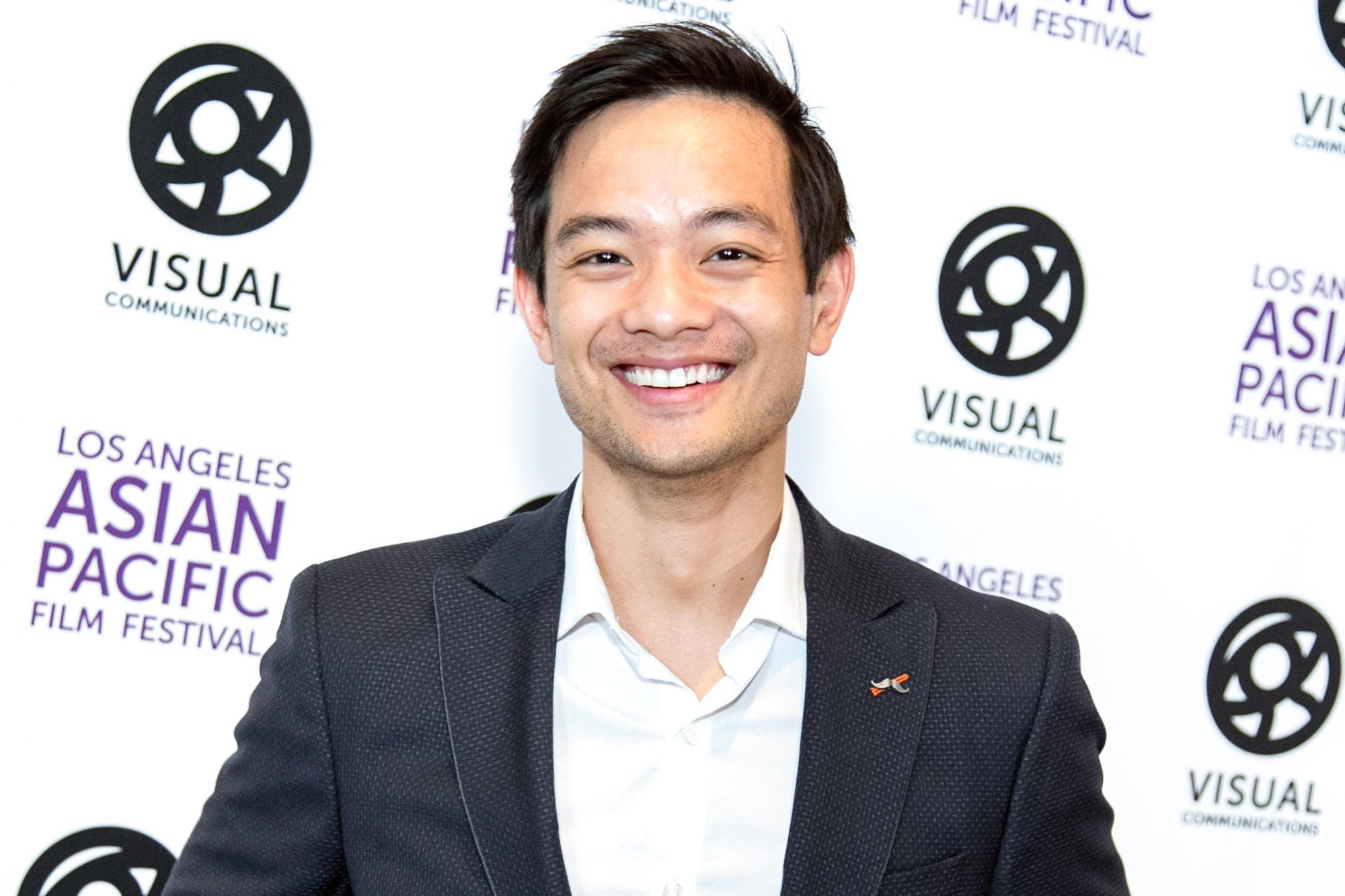 LOS ANGELES, CALIFORNIA - MAY 10: Osric Chau arrives at the closing night for The 2019 Los Angeles Asian Pacific Film Festival at Regal Cinemas L.A. Live on May 10, 2019 in Los Angeles, California. (Photo by John Wolfsohn/Getty Images)