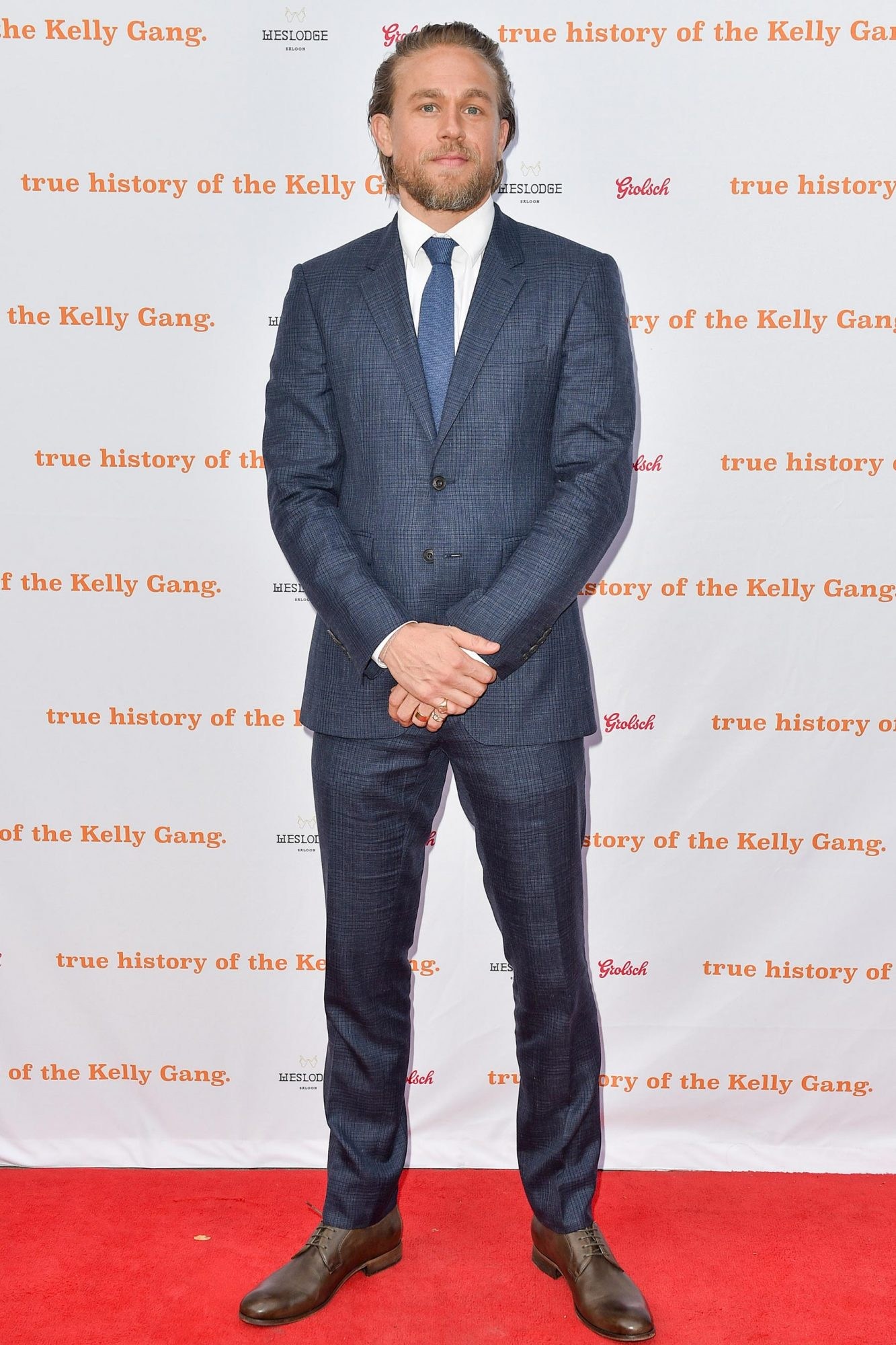 """""""The True History Of The Kelly Gang"""" World Premiere Party Hosted By Grolsch"""