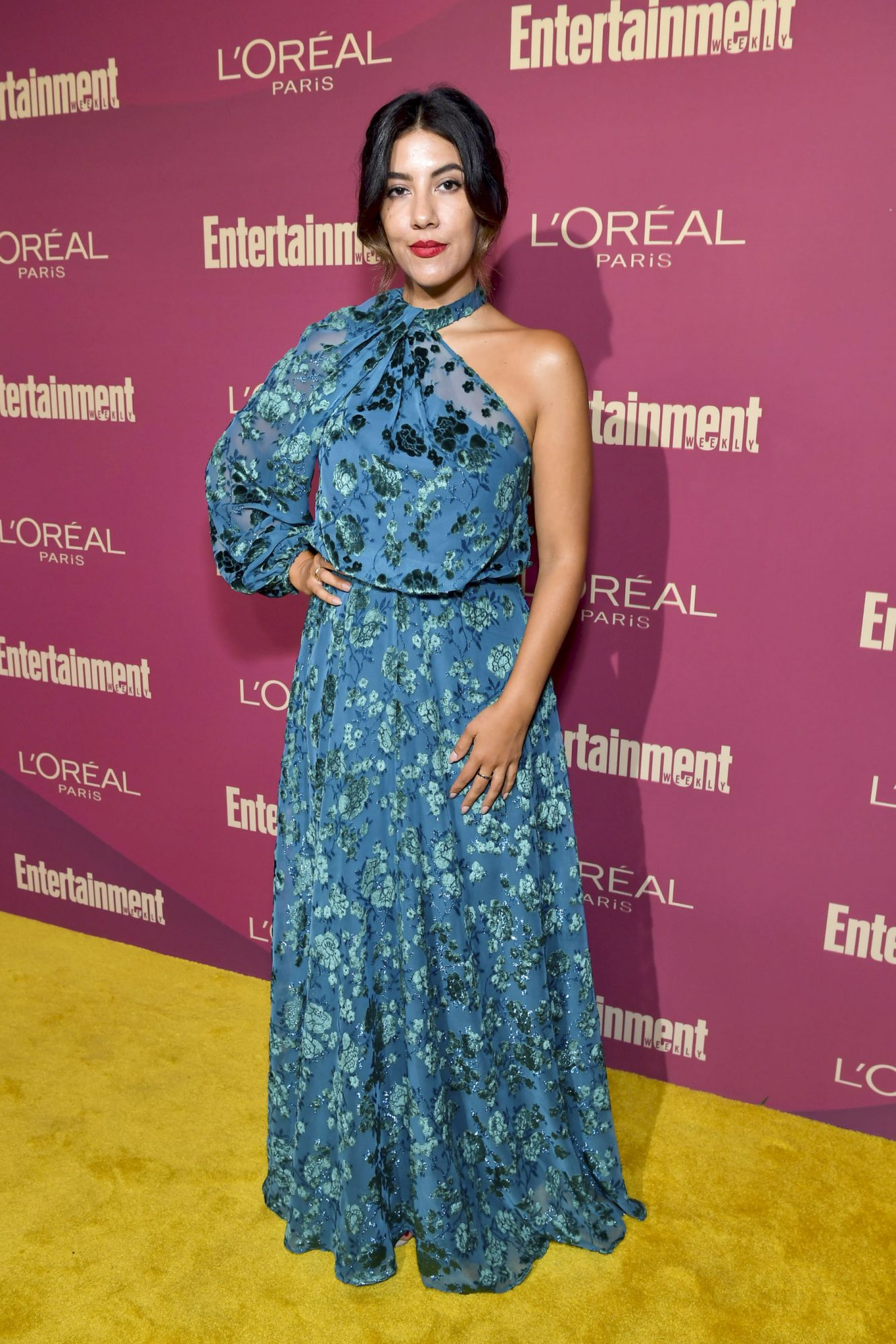 Entertainment Weekly And L'Oreal Paris Hosts The 2019 Pre-Emmy Party - Arrivals