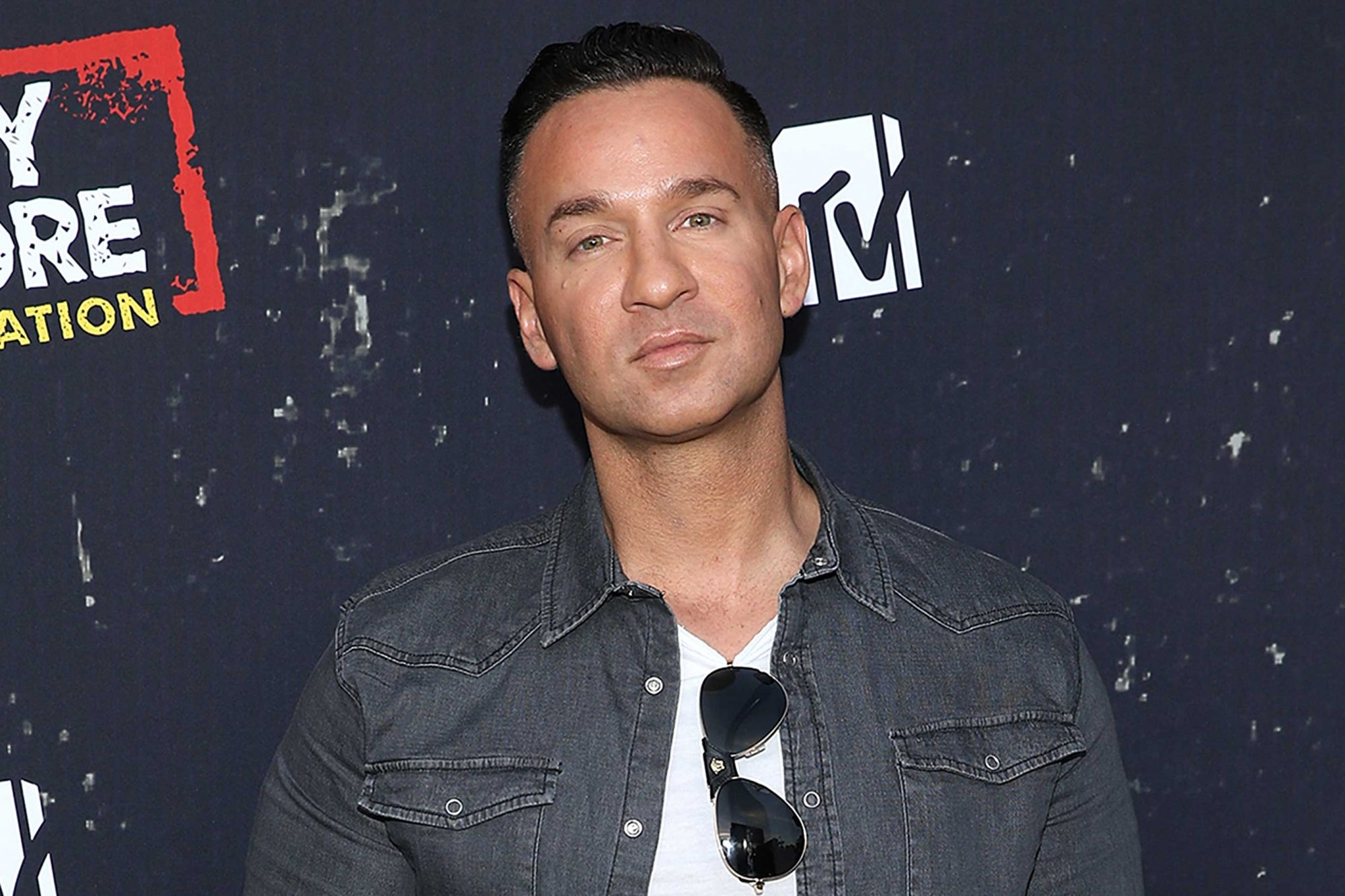 """Jersey Shore Family Vacation"" Global Premiere - Arrivals"