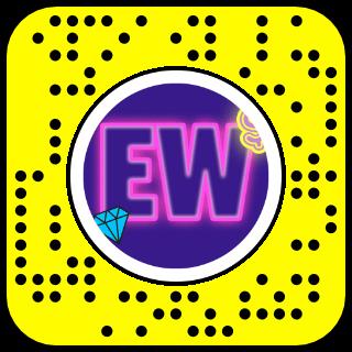 HustlersLensSnapcode