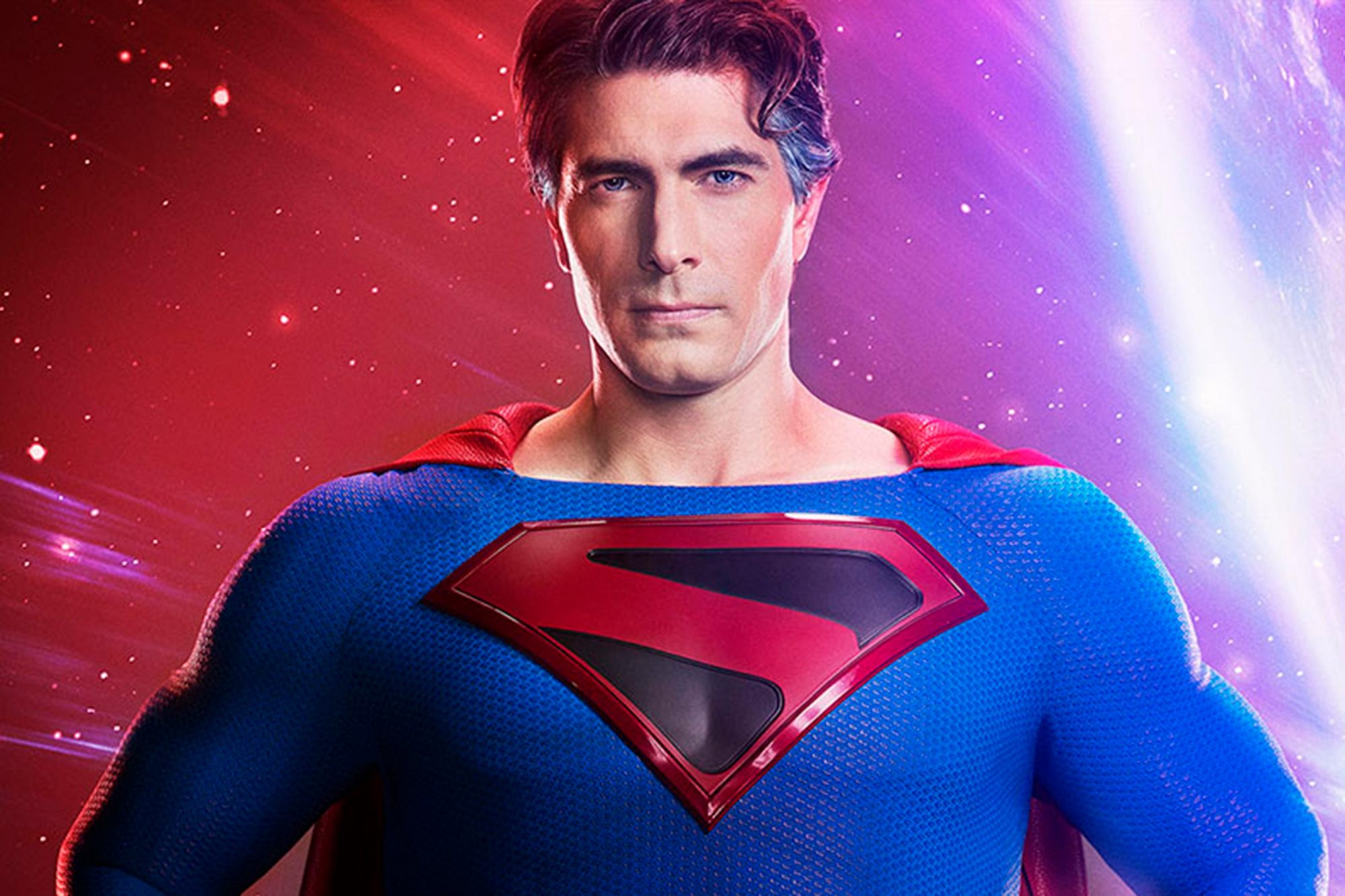 """DC's Legends of Tomorrow """"Crisis on Infinite Earths"""
